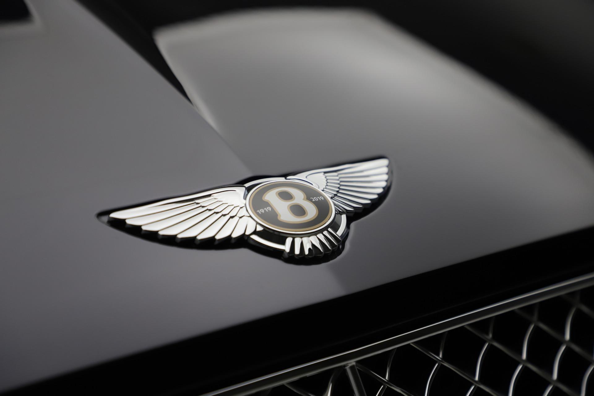 New 2020 Bentley Continental GT V8 For Sale In Westport, CT 3456_p14