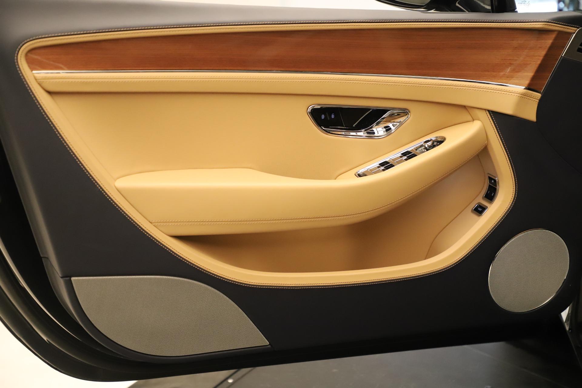New 2020 Bentley Continental GT V8 For Sale In Westport, CT 3456_p16