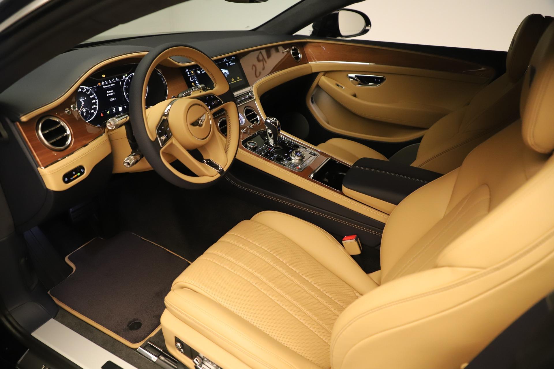 New 2020 Bentley Continental GT V8 For Sale In Westport, CT 3456_p17