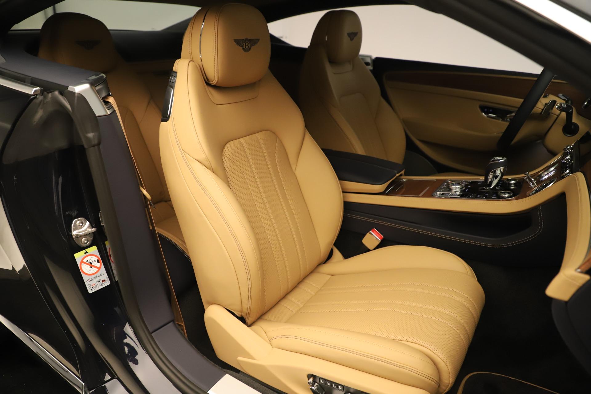 New 2020 Bentley Continental GT V8 For Sale In Westport, CT 3456_p25
