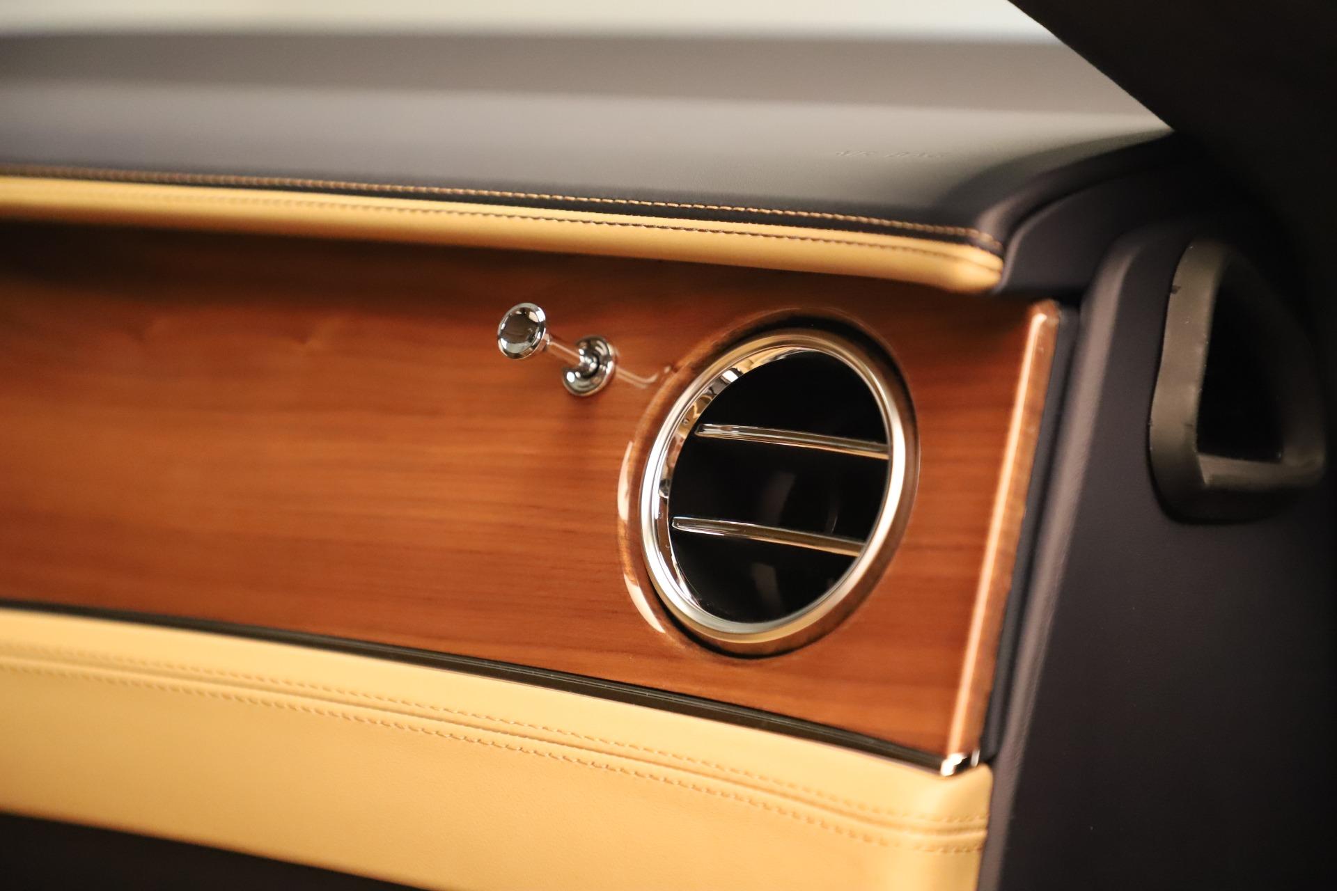 New 2020 Bentley Continental GT V8 For Sale In Westport, CT 3456_p29