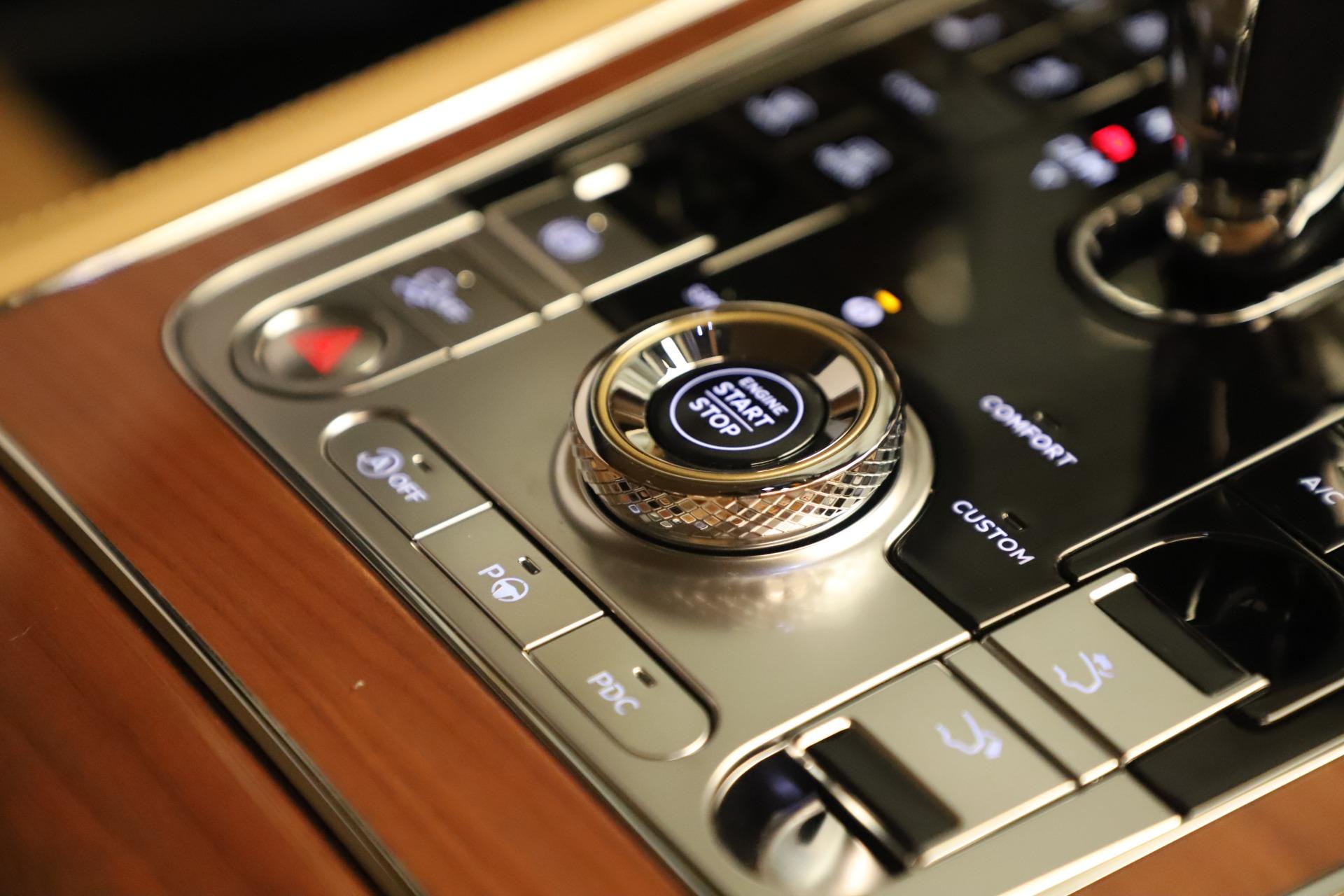 New 2020 Bentley Continental GT V8 For Sale In Westport, CT 3456_p30