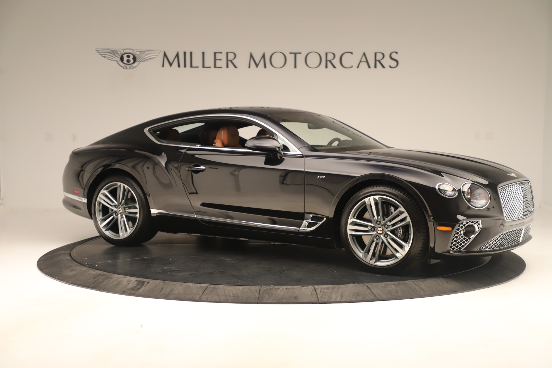 Used 2020 Bentley Continental GT V8 For Sale In Westport, CT 3460_p10