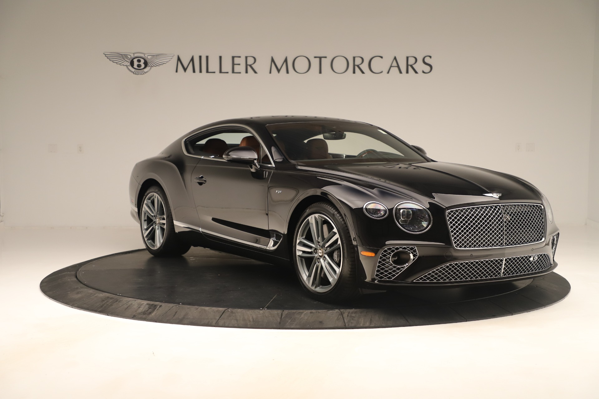 New 2020 Bentley Continental GT V8 For Sale In Westport, CT 3460_p11