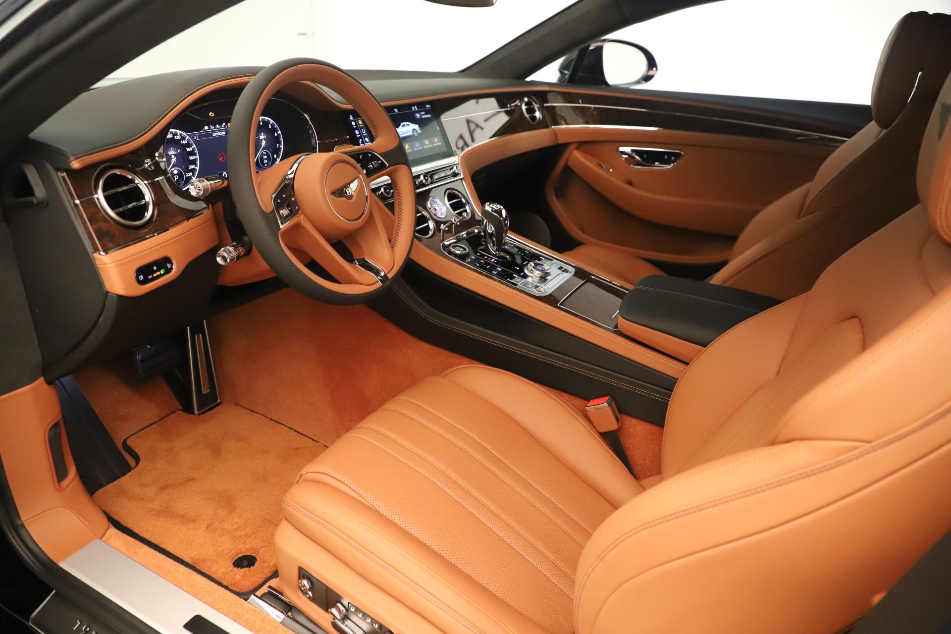 New 2020 Bentley Continental GT V8 For Sale In Westport, CT 3460_p18
