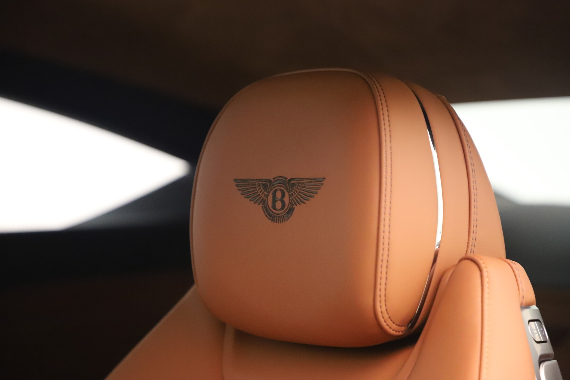 New 2020 Bentley Continental GT V8 For Sale In Westport, CT 3460_p20