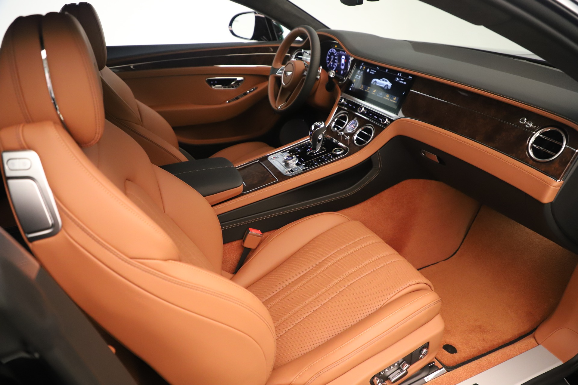 New 2020 Bentley Continental GT V8 For Sale In Westport, CT 3460_p23