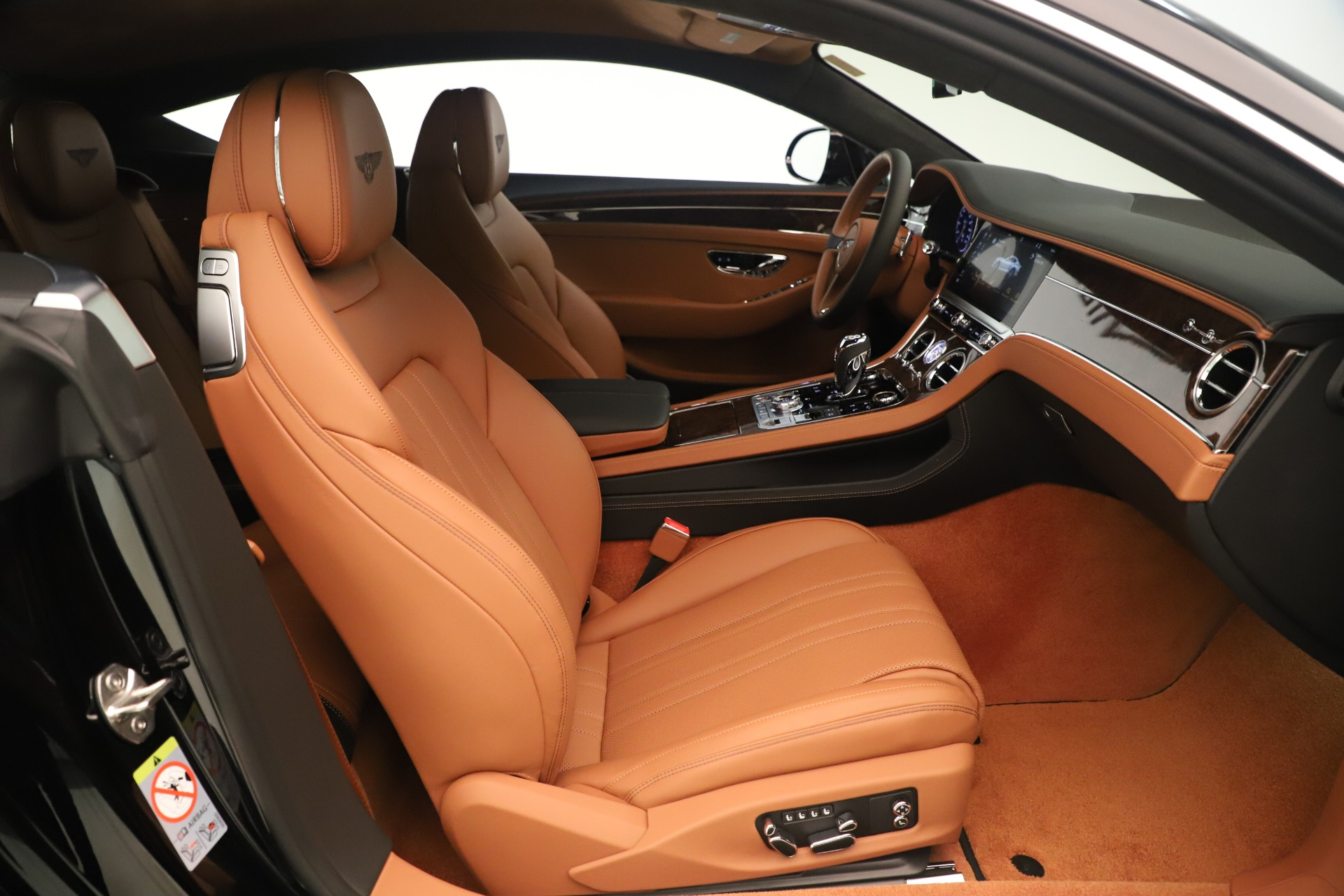 New 2020 Bentley Continental GT V8 For Sale In Westport, CT 3460_p24