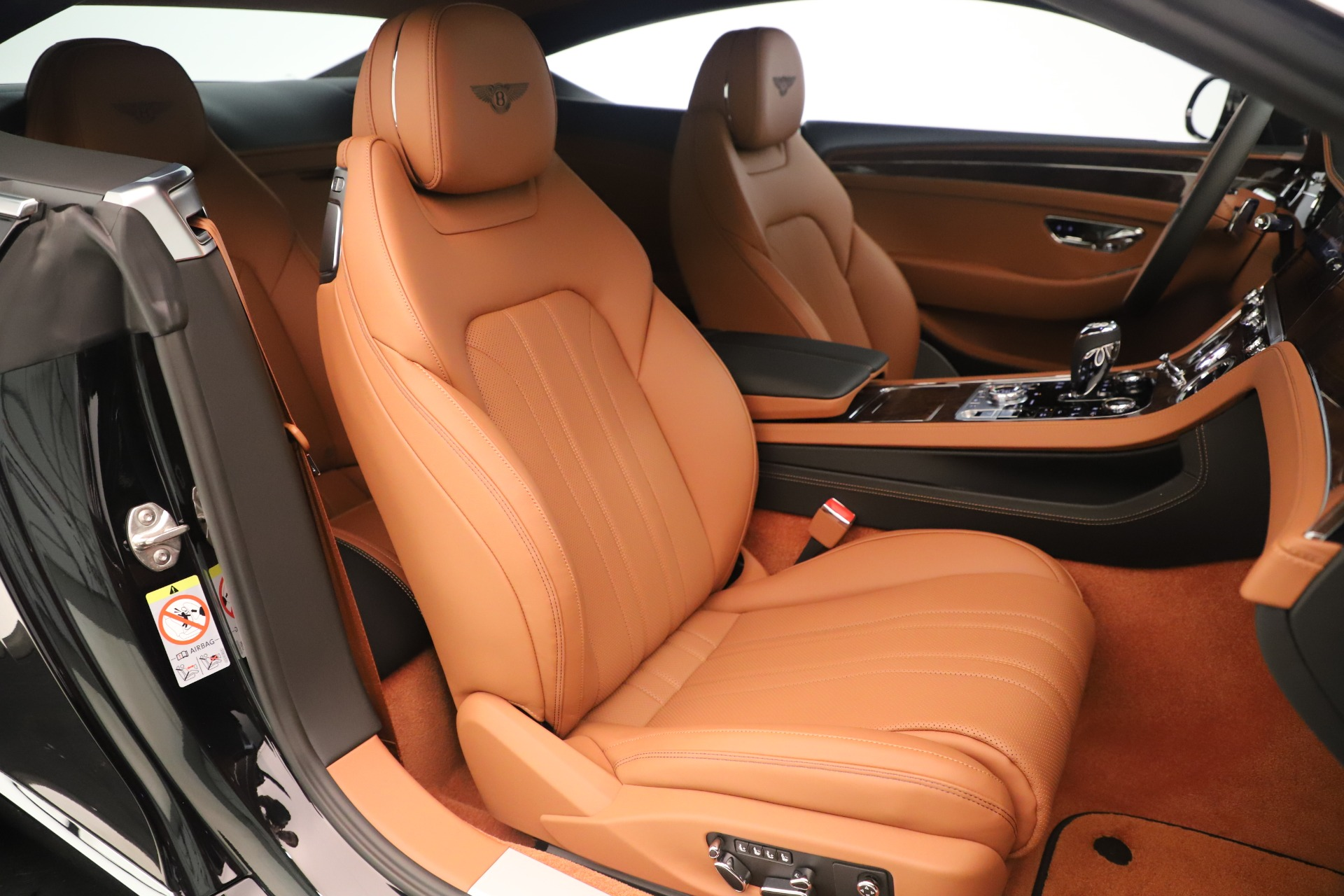 New 2020 Bentley Continental GT V8 For Sale In Westport, CT 3460_p25