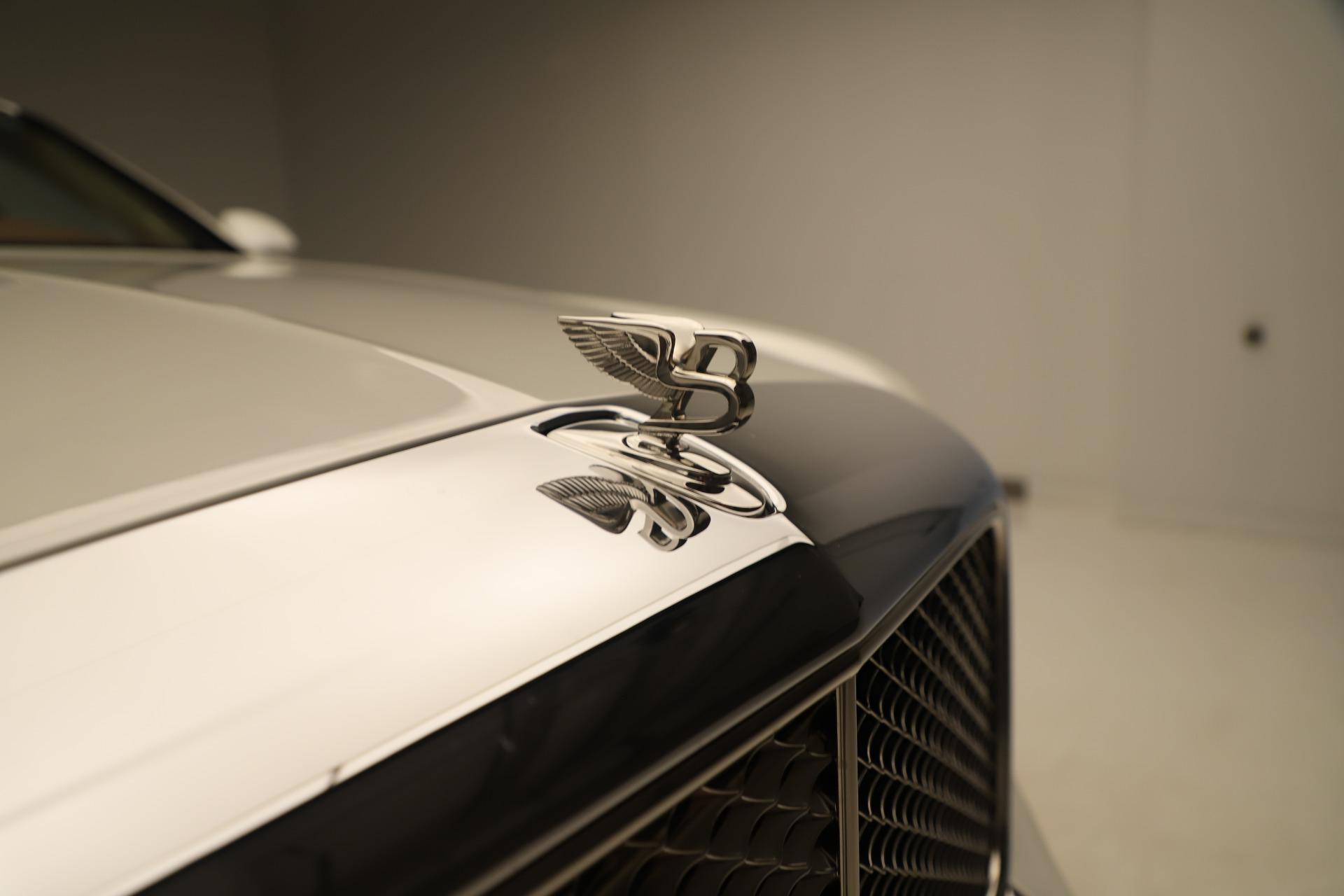 Used 2016 Bentley Mulsanne  For Sale In Westport, CT 3461_p14