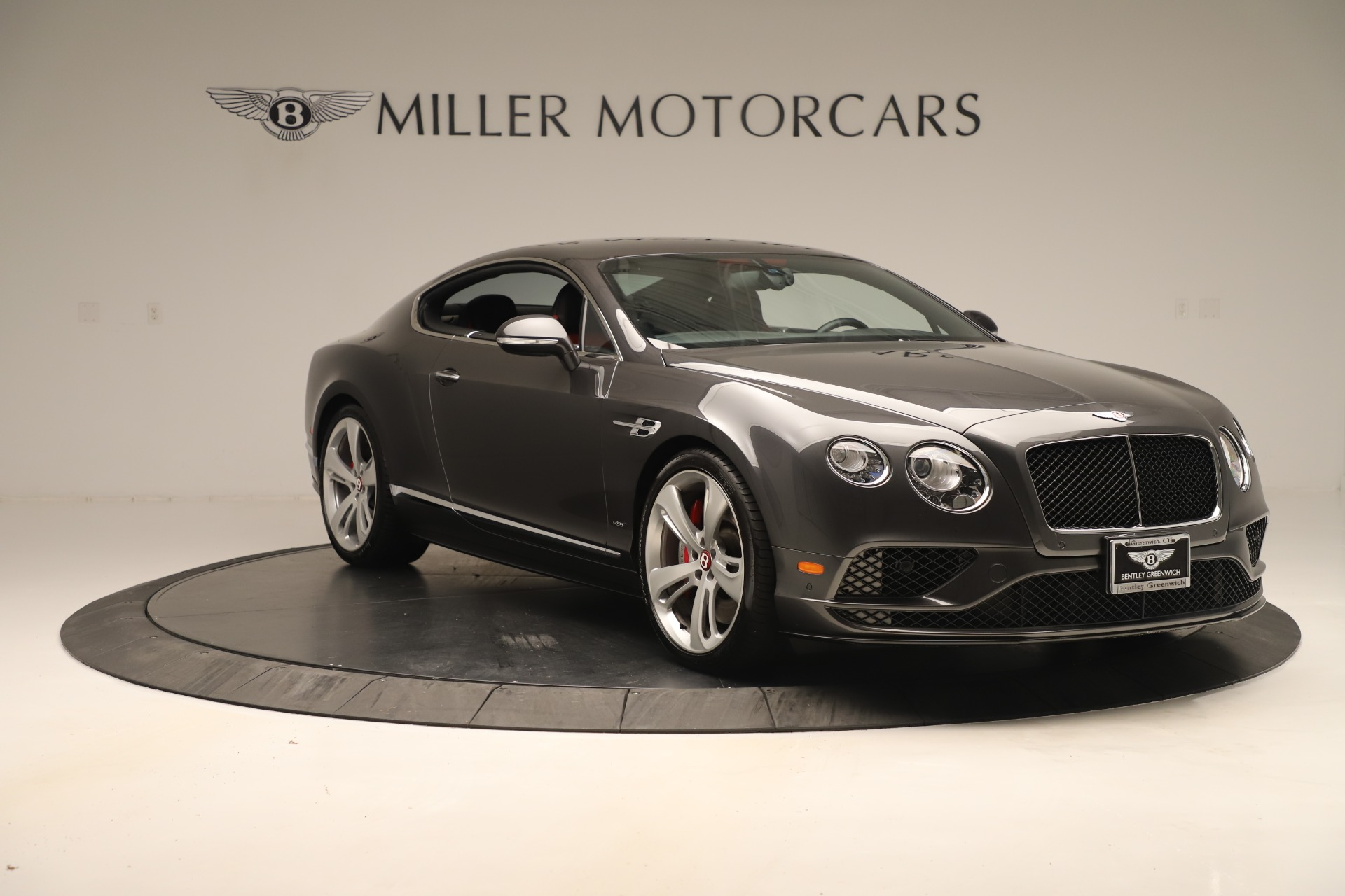 Used 2016 Bentley Continental GT V8 S For Sale In Westport, CT 3462_p13