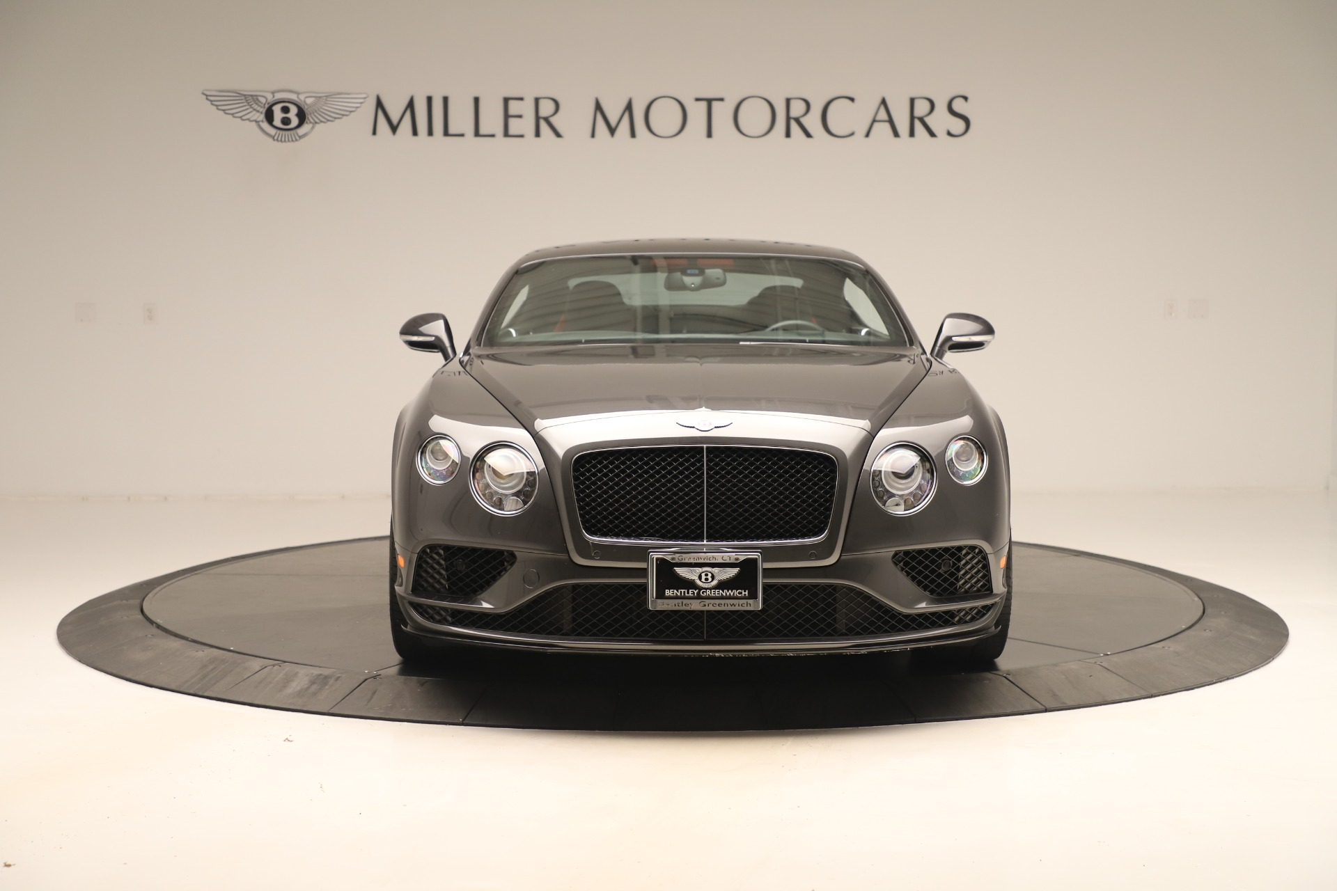 Used 2016 Bentley Continental GT V8 S For Sale In Westport, CT 3462_p14