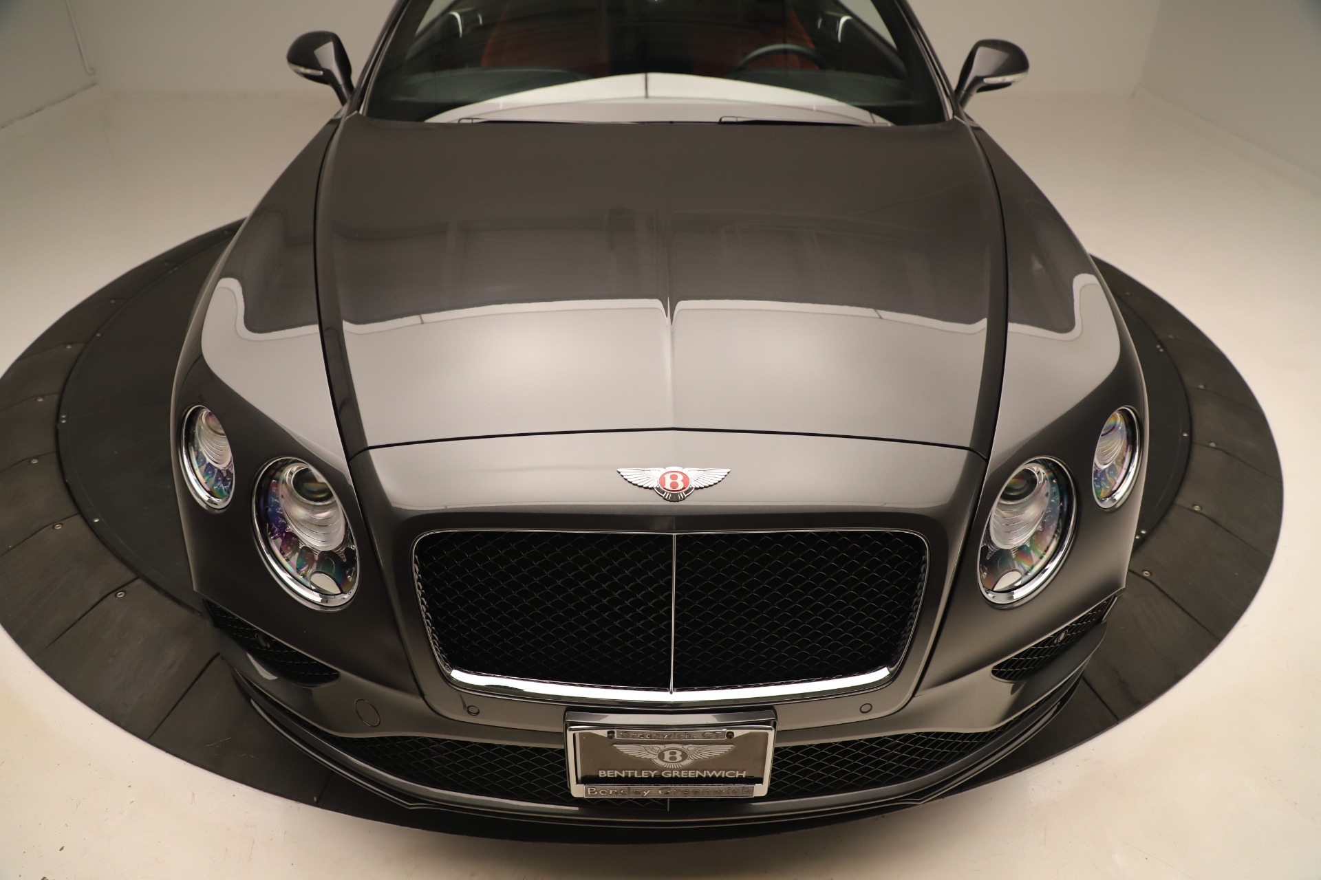 Used 2016 Bentley Continental GT V8 S For Sale In Westport, CT 3462_p15
