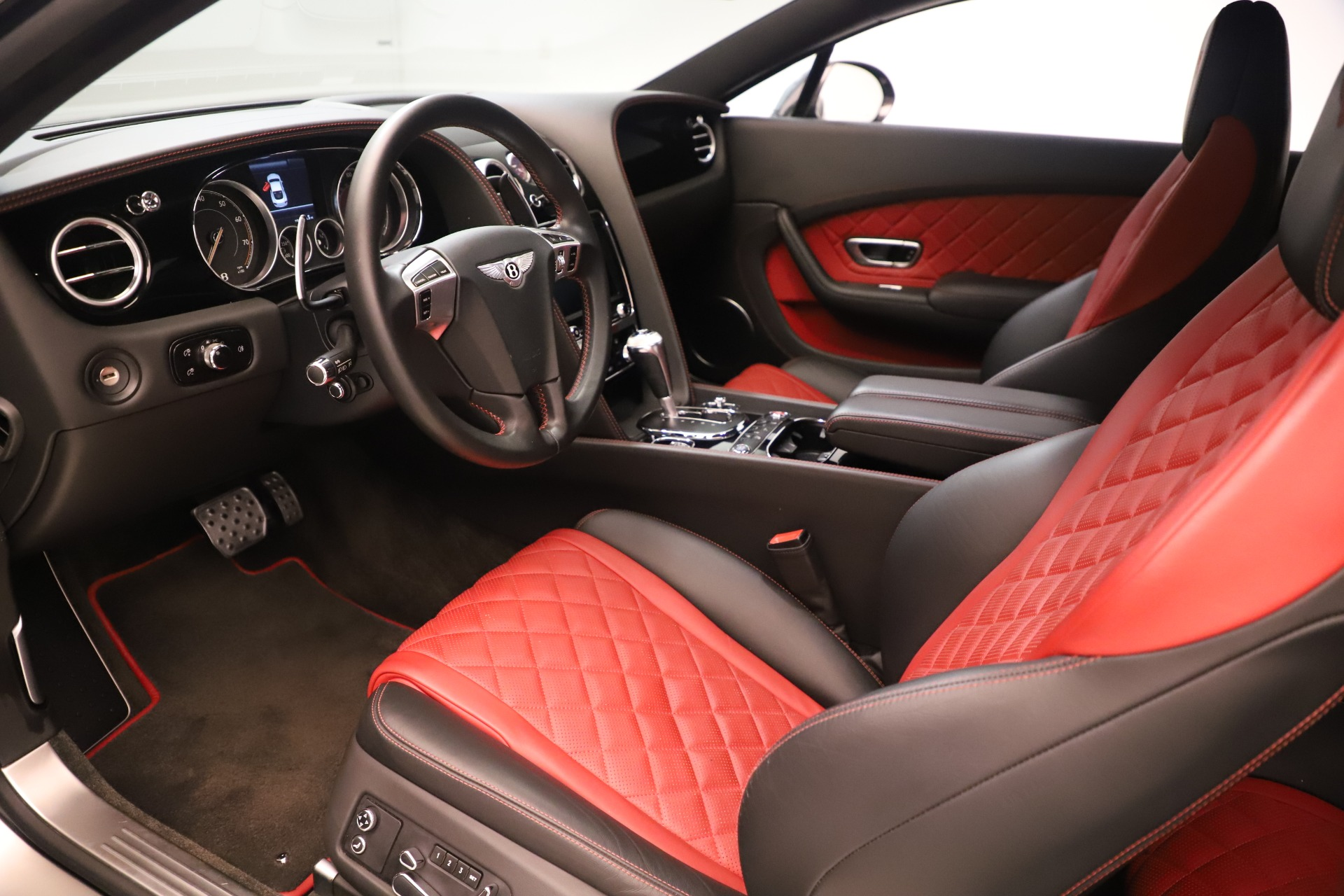 Used 2016 Bentley Continental GT V8 S For Sale In Westport, CT 3462_p20