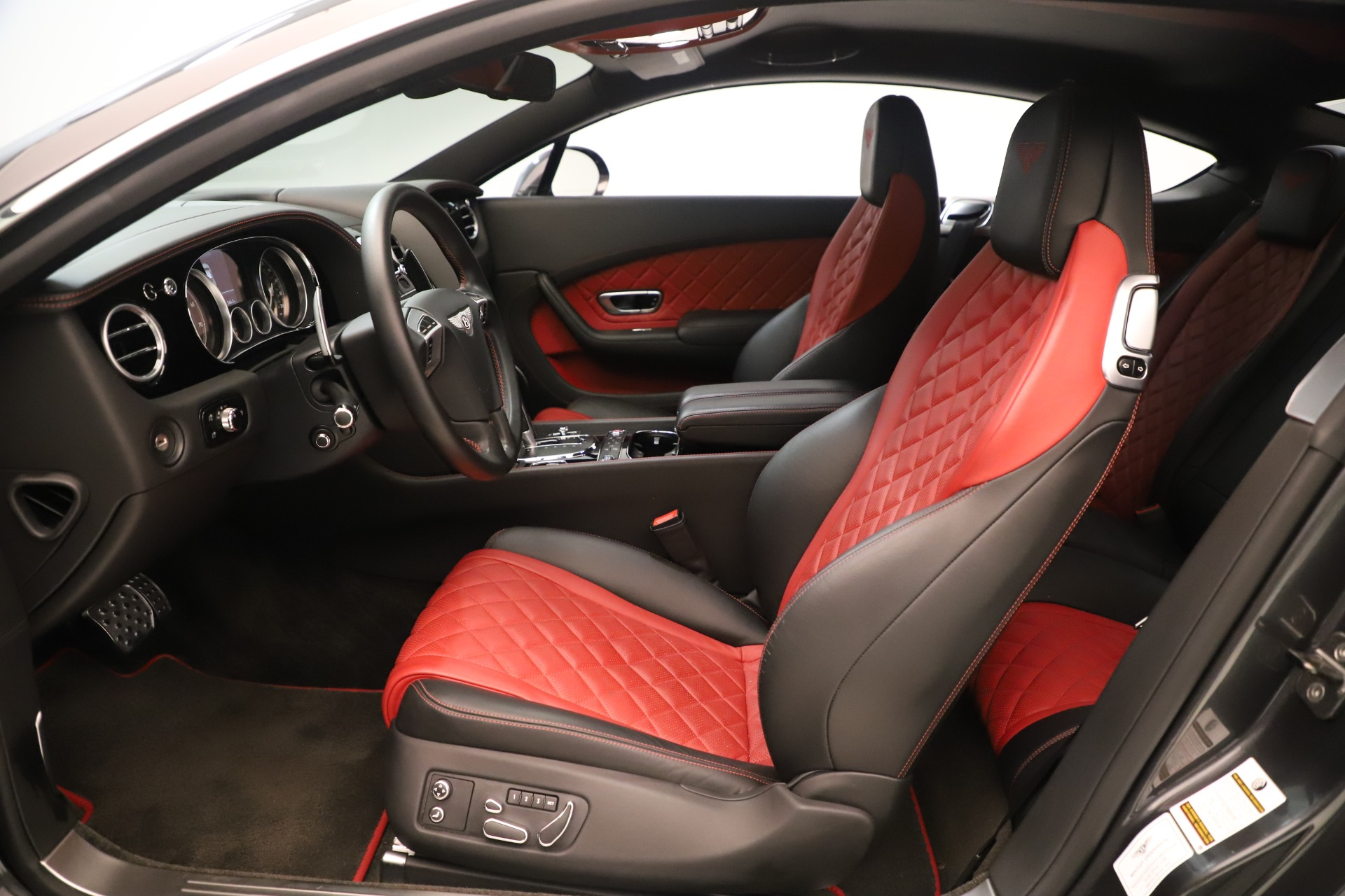 Used 2016 Bentley Continental GT V8 S For Sale In Westport, CT 3462_p22