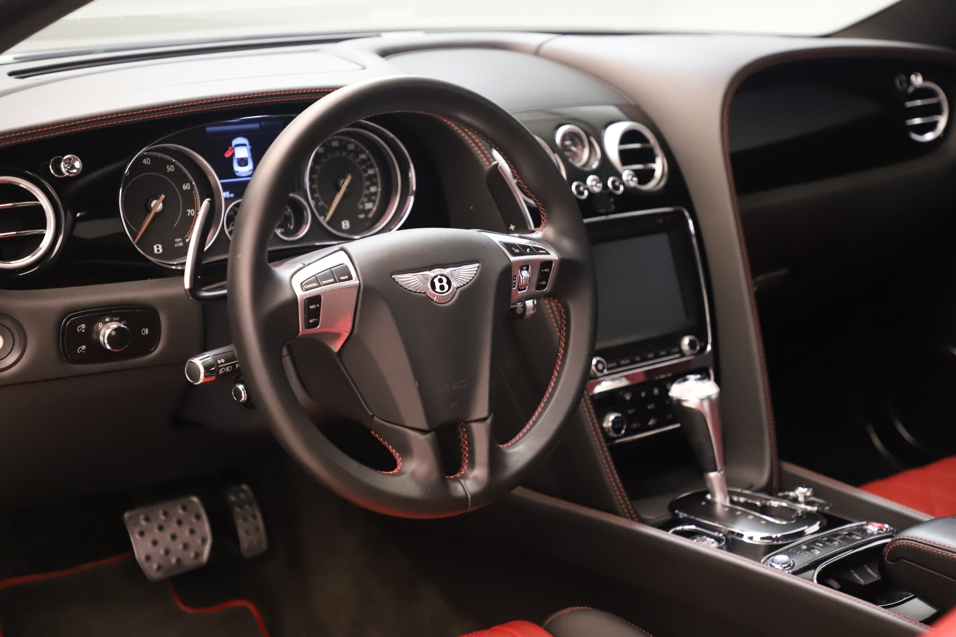 Used 2016 Bentley Continental GT V8 S For Sale In Westport, CT 3462_p25