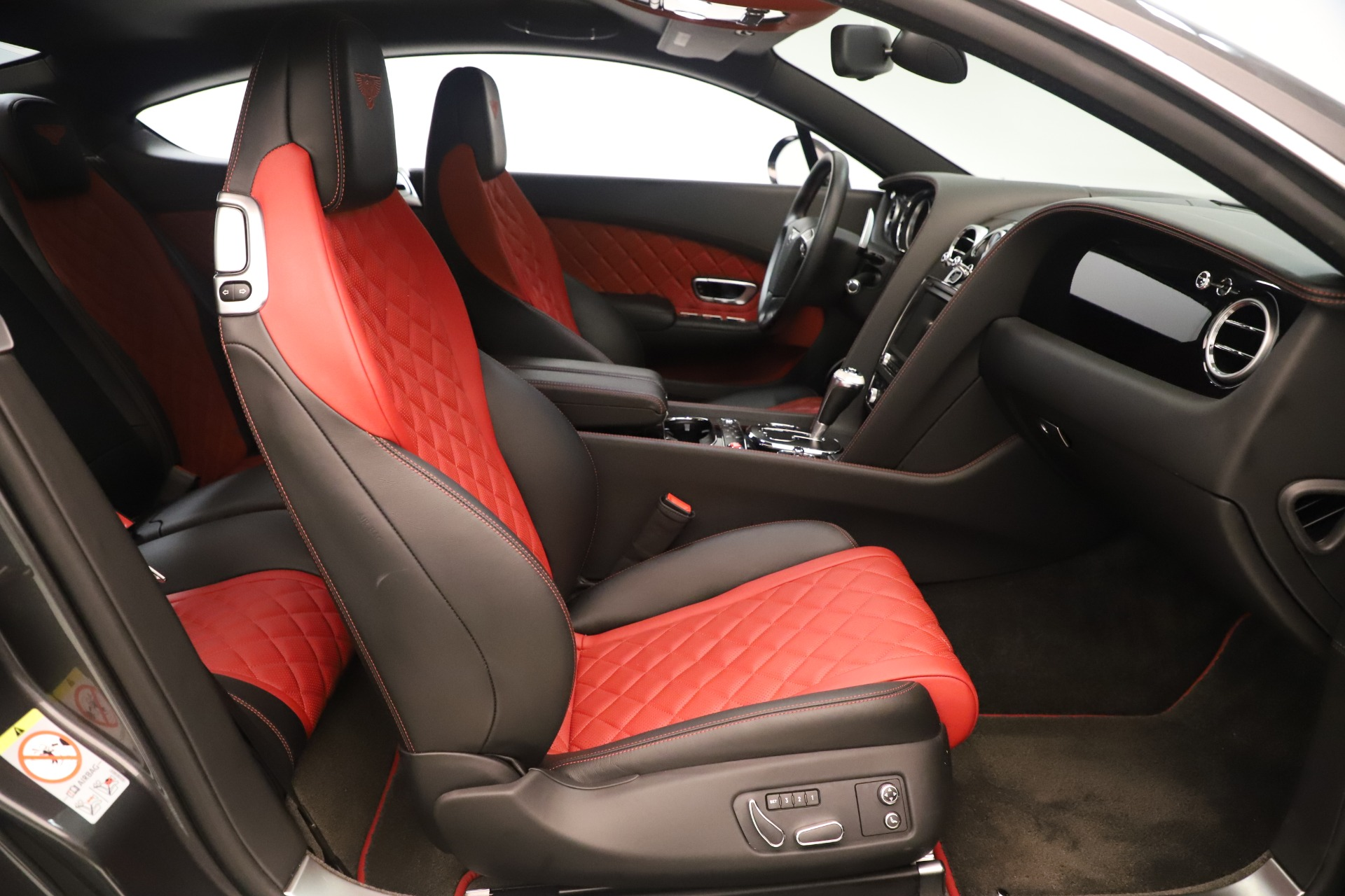 Used 2016 Bentley Continental GT V8 S For Sale In Westport, CT 3462_p28