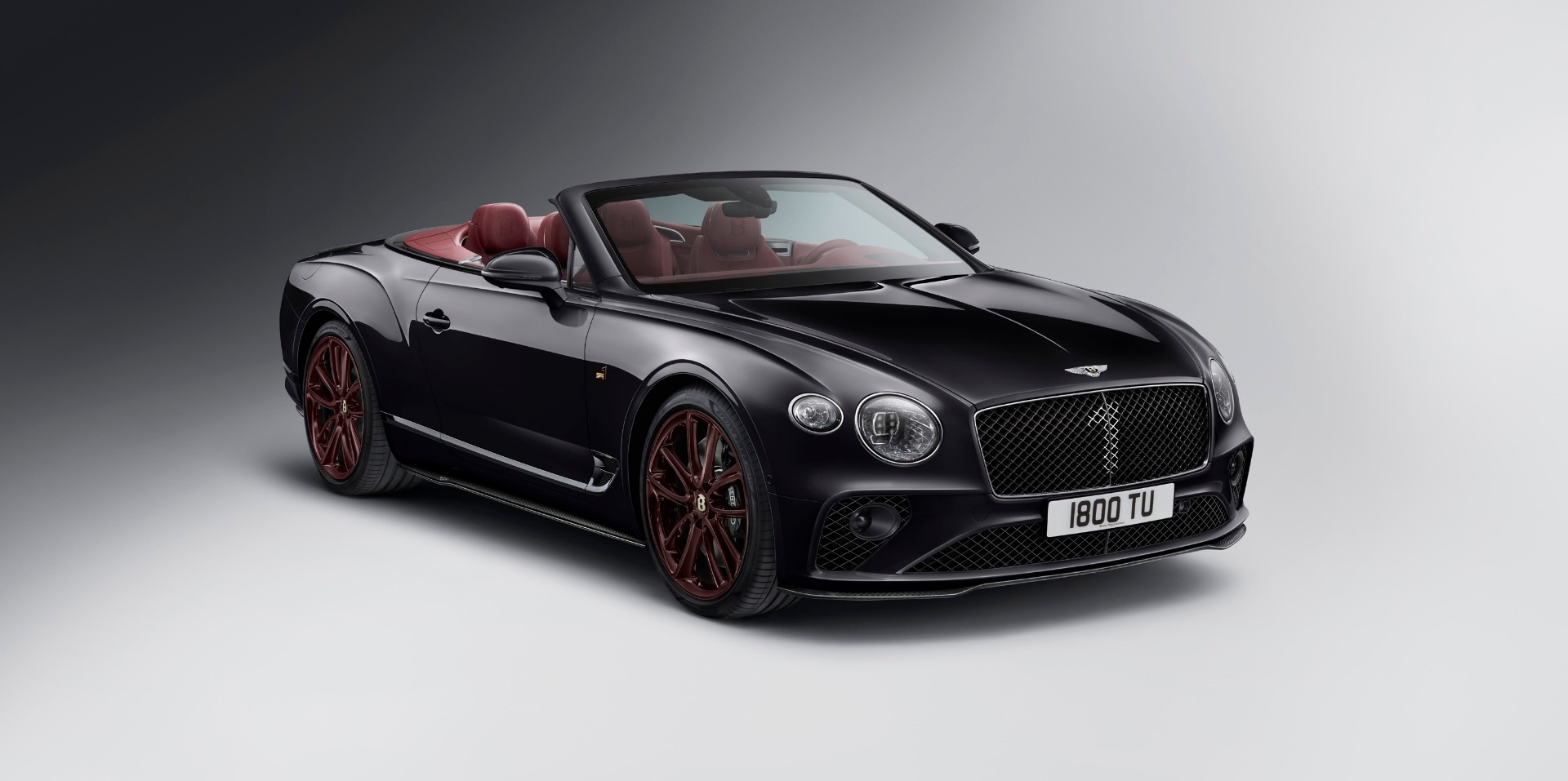 New 2020 Bentley Continental GTC W12 Number 1 Edition by Mulliner For Sale In Westport, CT 3467_p3