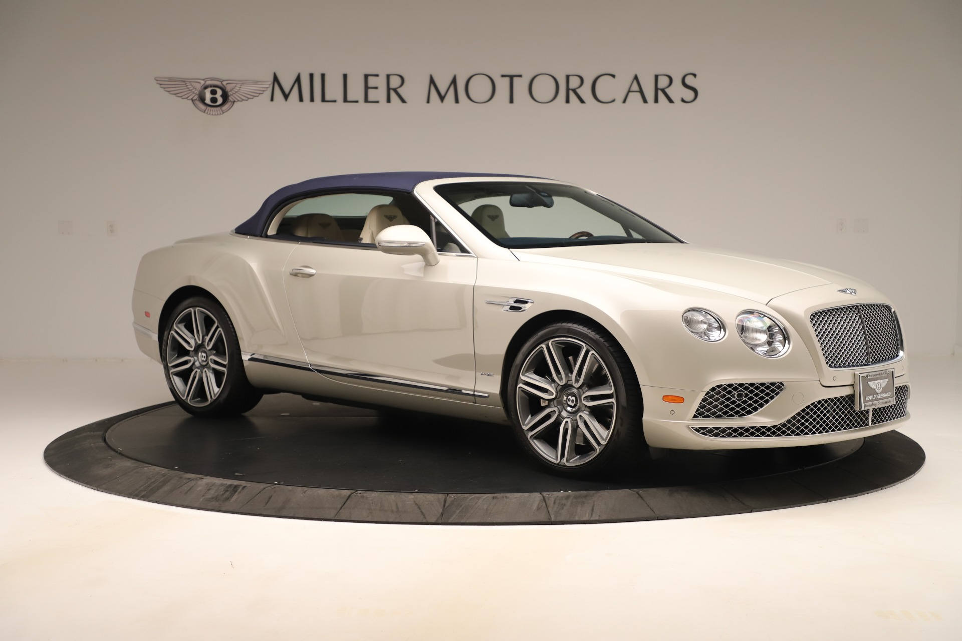 Used 2016 Bentley Continental GT W12 For Sale In Westport, CT 3475_p12