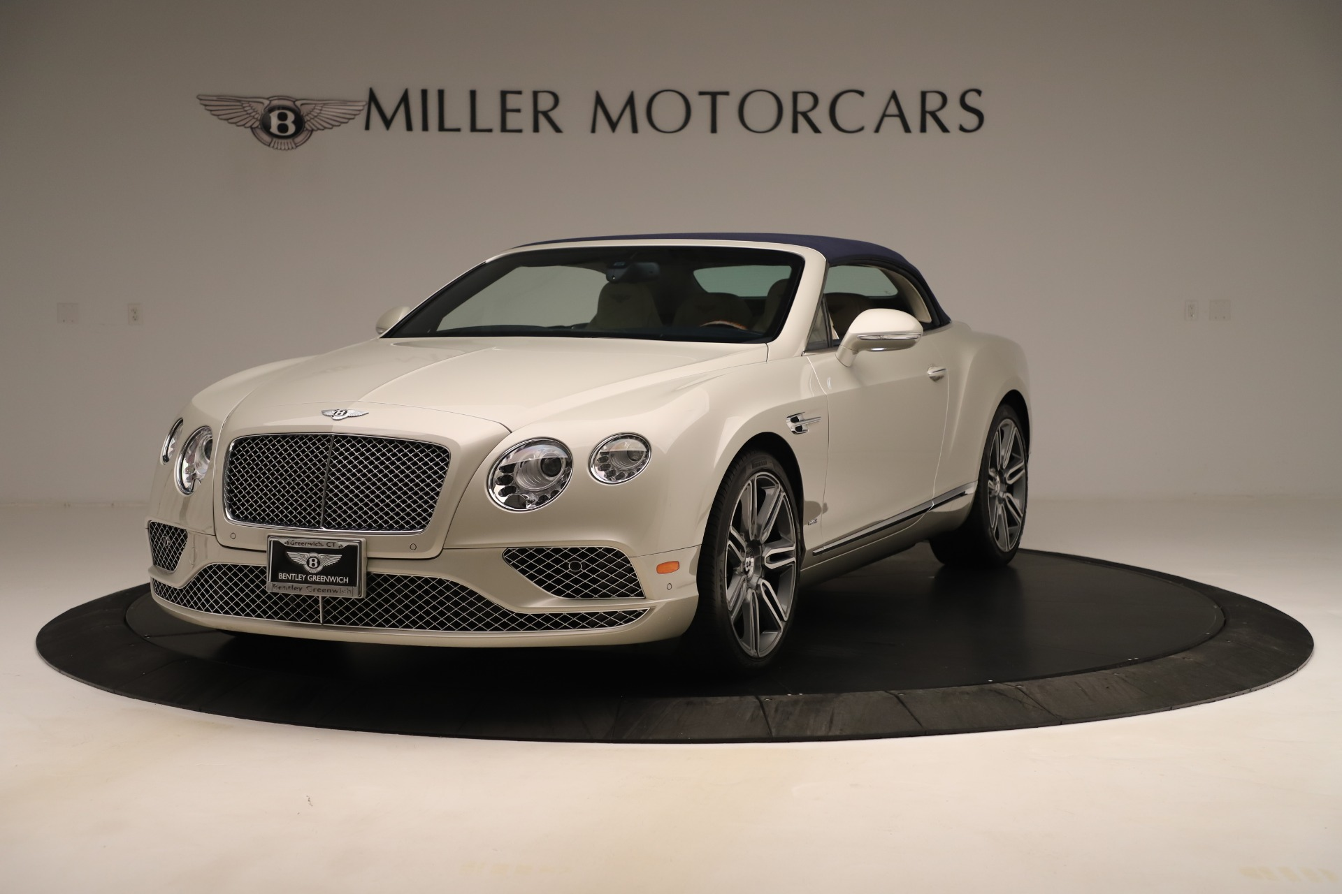 Used 2016 Bentley Continental GT W12 For Sale In Westport, CT 3475_p14
