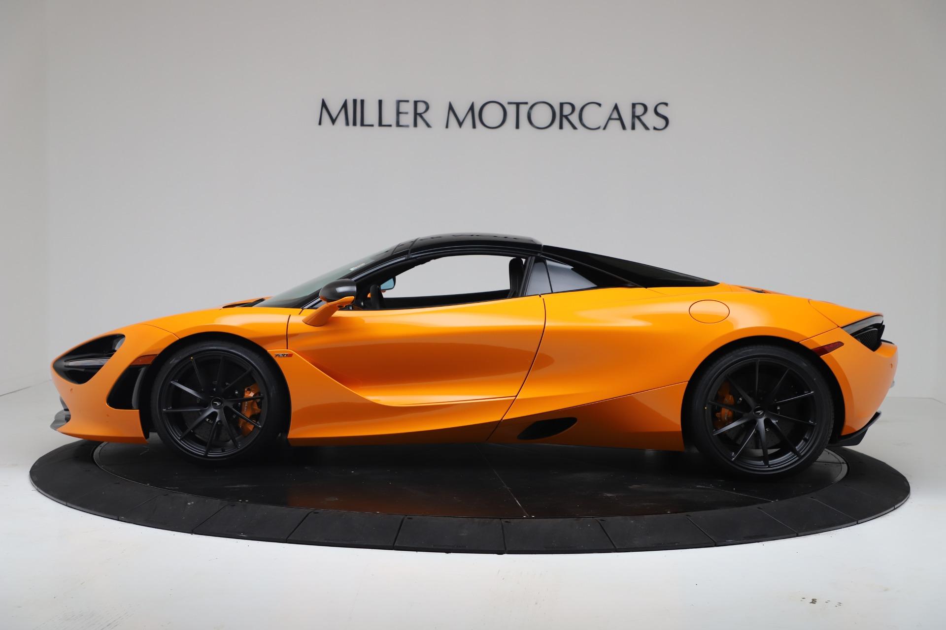 New 2020 McLaren 720S Convertible For Sale In Westport, CT 3477_p15