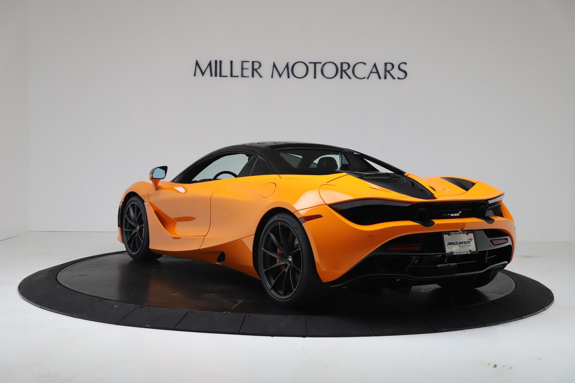 New 2020 McLaren 720S Convertible For Sale In Westport, CT 3477_p16