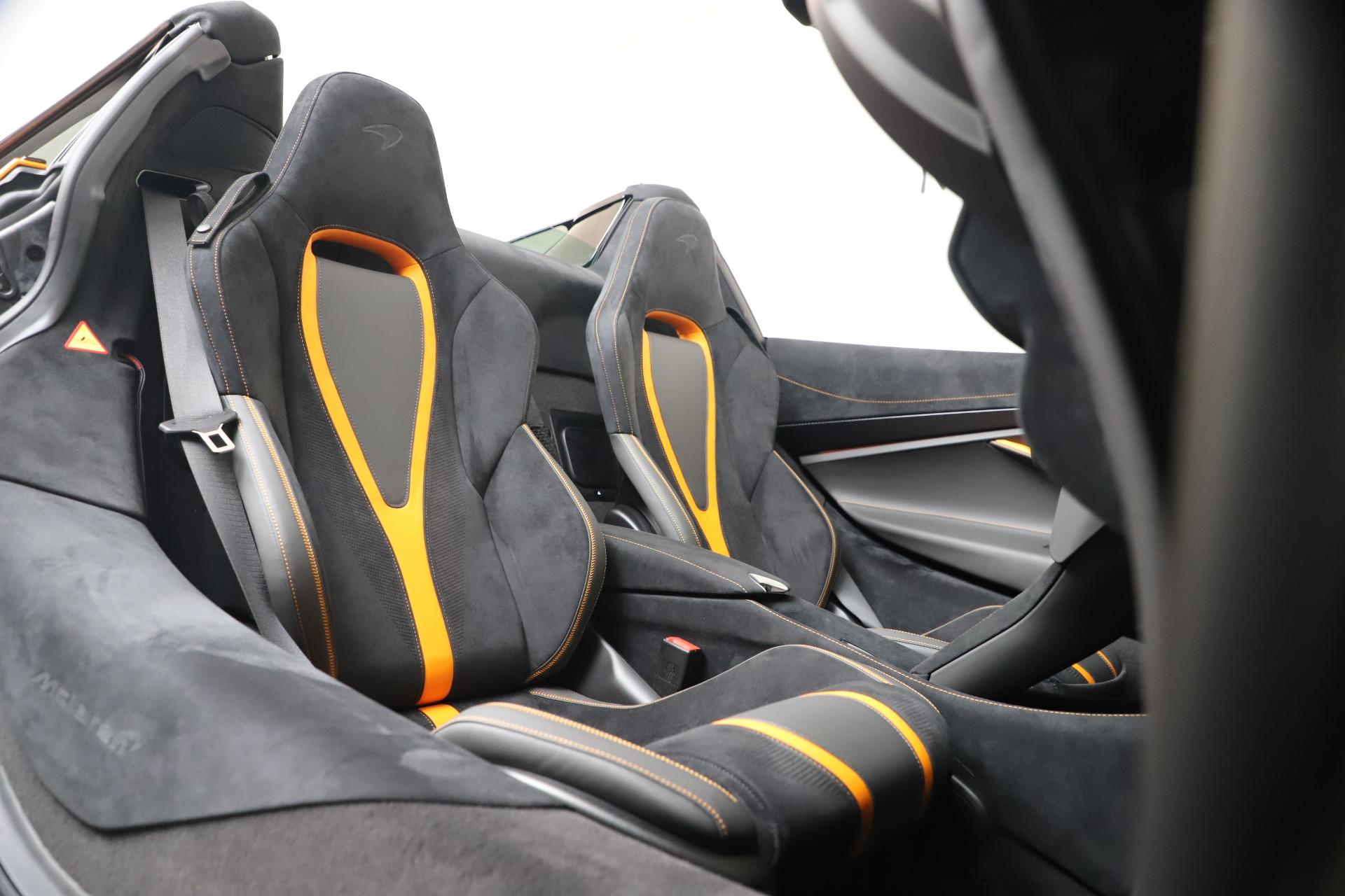 New 2020 McLaren 720S Convertible For Sale In Westport, CT 3477_p30