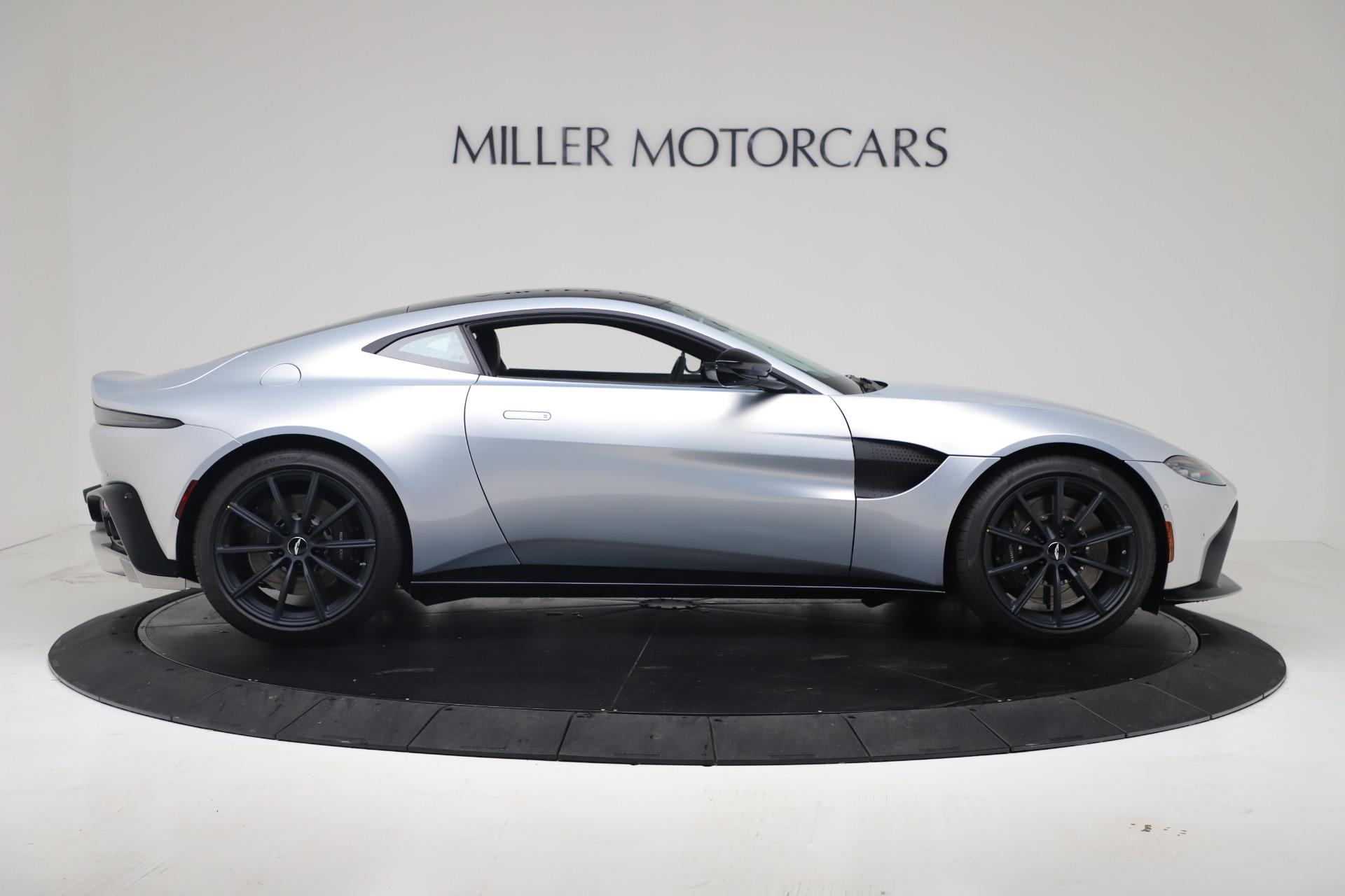New 2020 Aston Martin Vantage V8 For Sale In Westport, CT 3481_p12