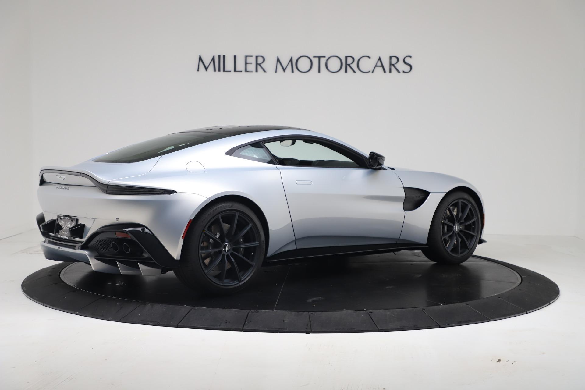 New 2020 Aston Martin Vantage V8 For Sale In Westport, CT 3481_p13