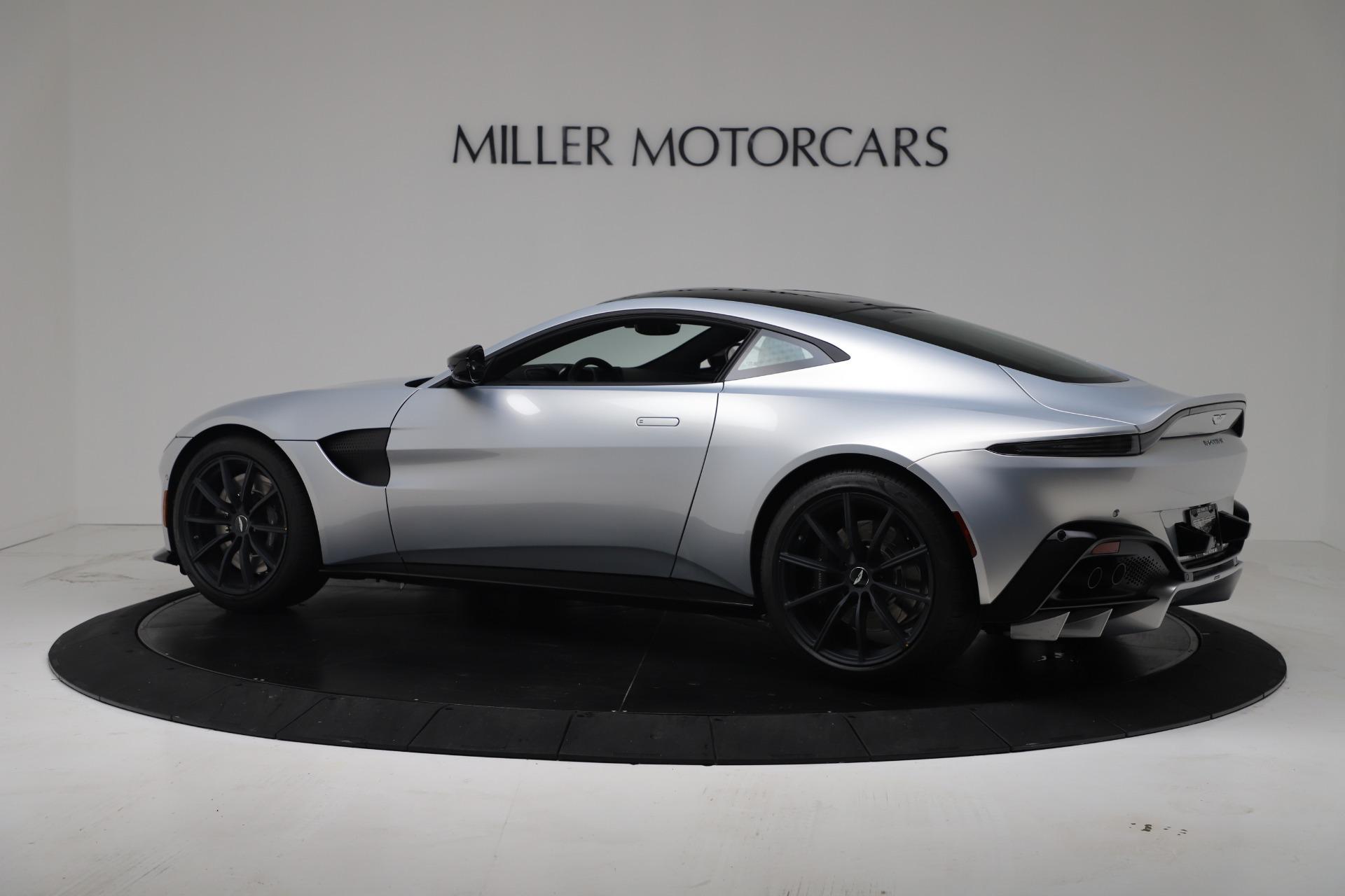 New 2020 Aston Martin Vantage V8 For Sale In Westport, CT 3481_p20
