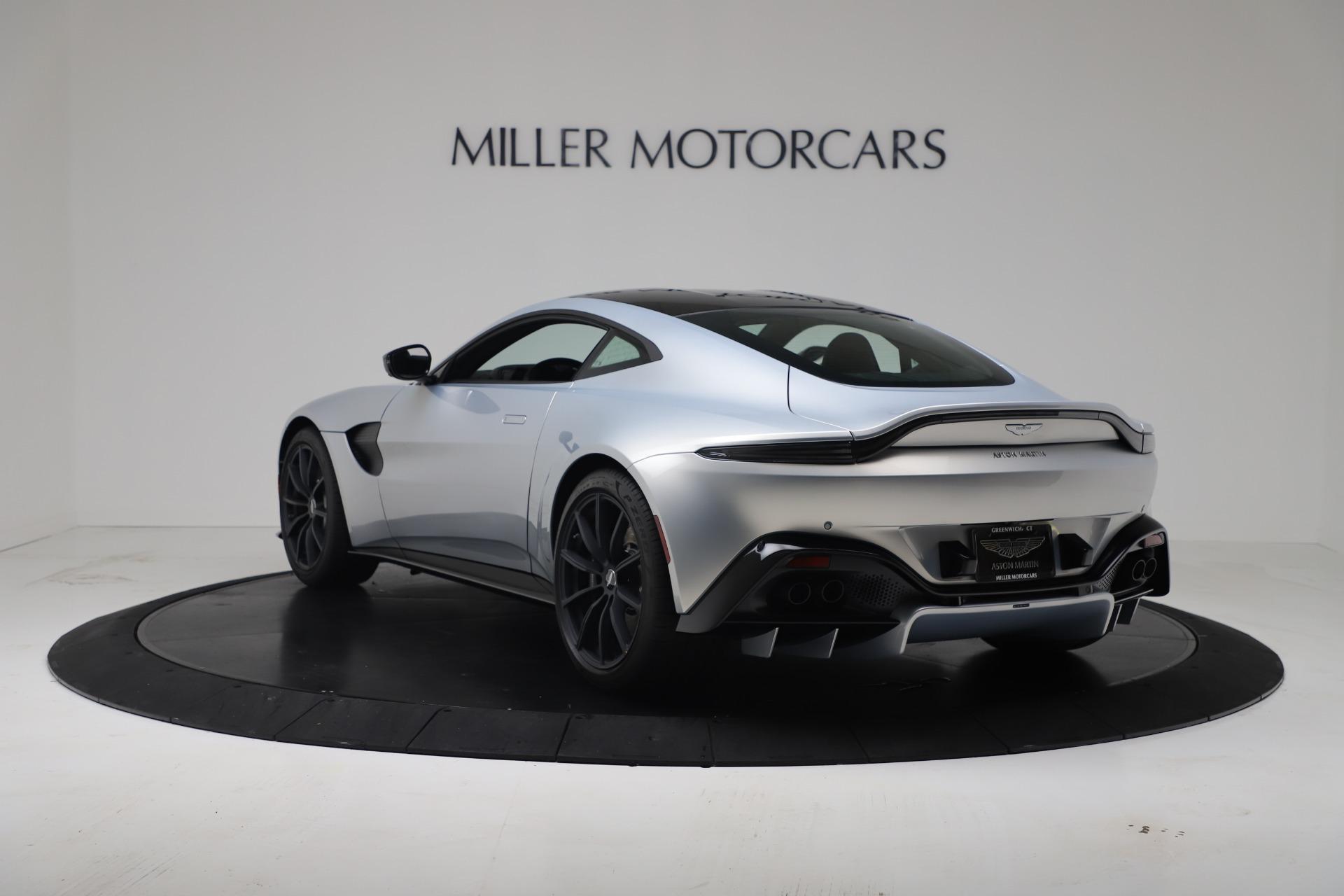 New 2020 Aston Martin Vantage V8 For Sale In Westport, CT 3481_p21