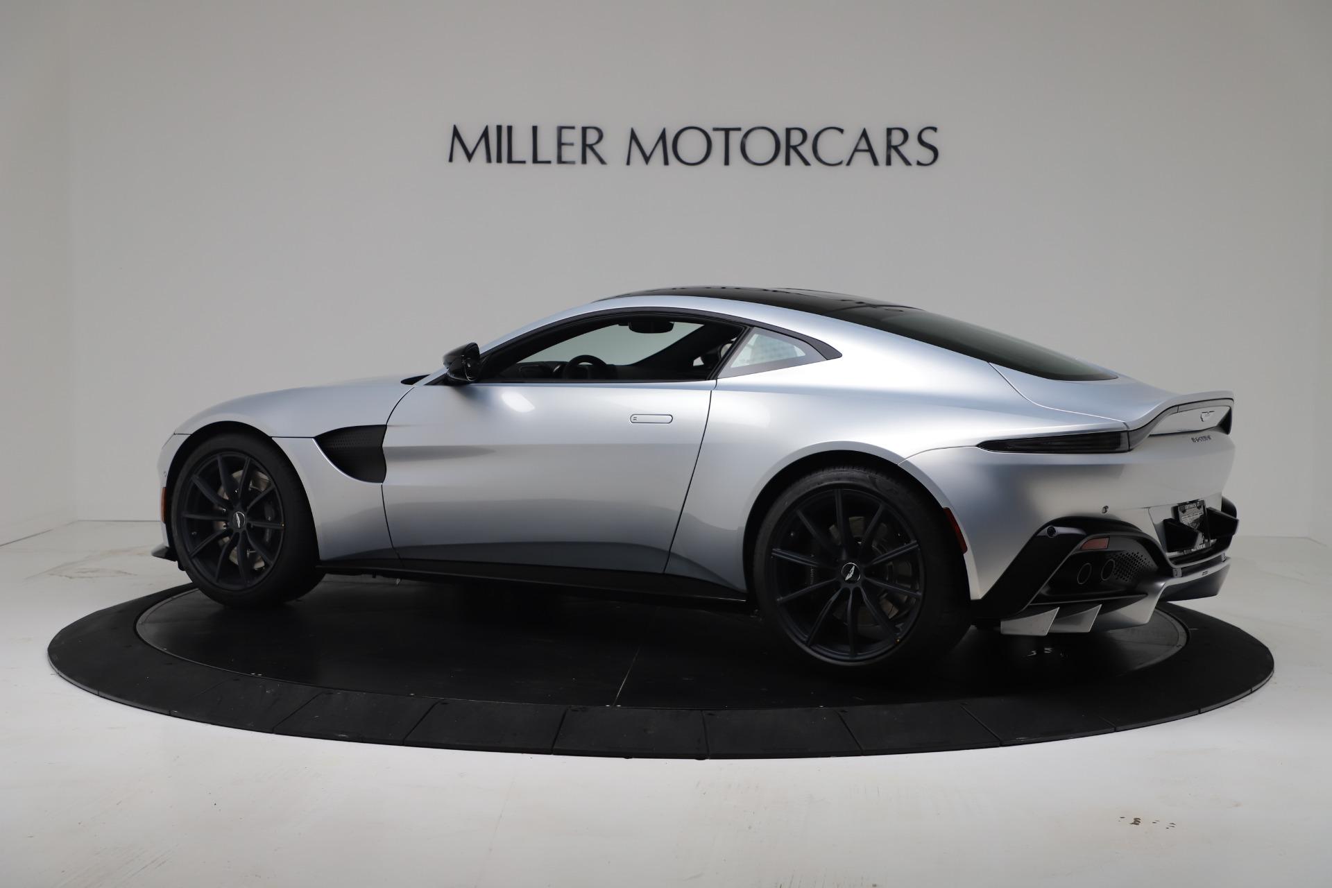 New 2020 Aston Martin Vantage V8 For Sale In Westport, CT 3481_p22