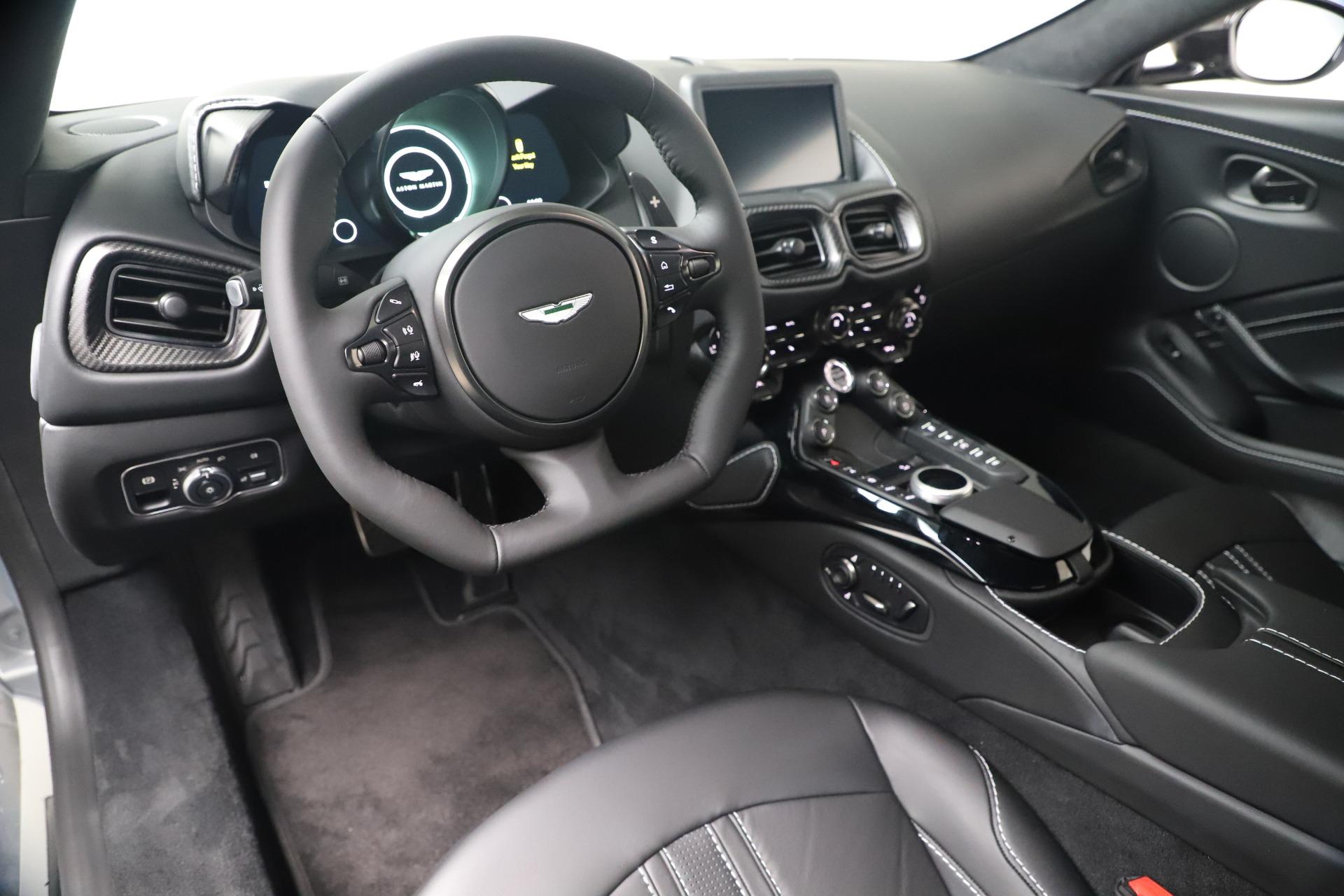 New 2020 Aston Martin Vantage V8 For Sale In Westport, CT 3481_p25