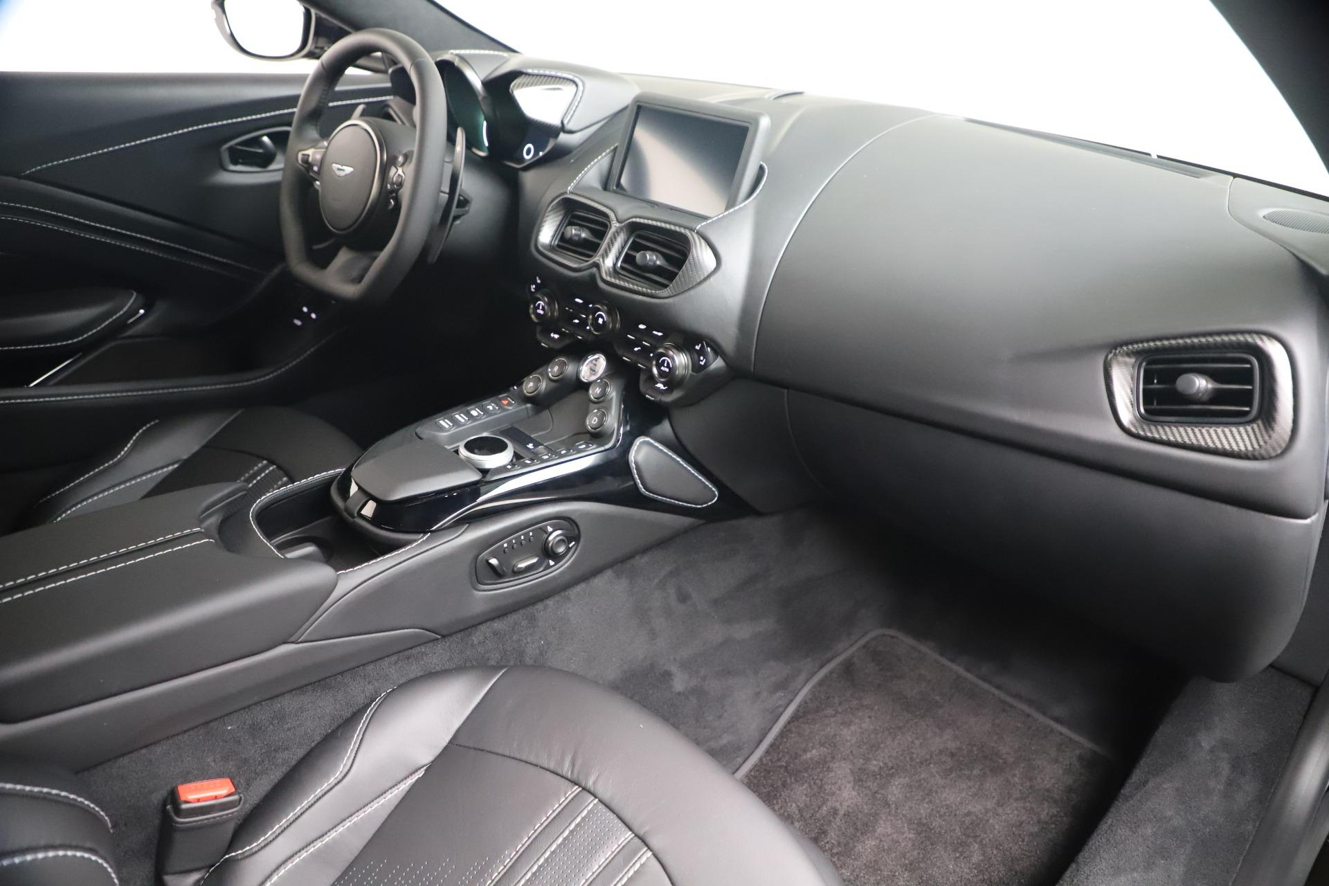 New 2020 Aston Martin Vantage V8 For Sale In Westport, CT 3481_p33