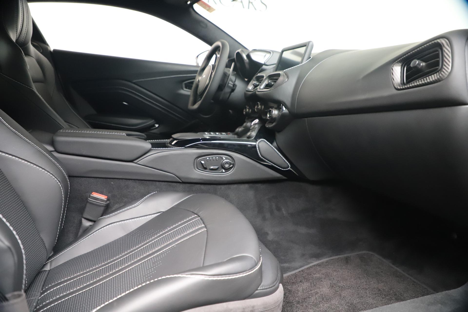 New 2020 Aston Martin Vantage V8 For Sale In Westport, CT 3481_p36