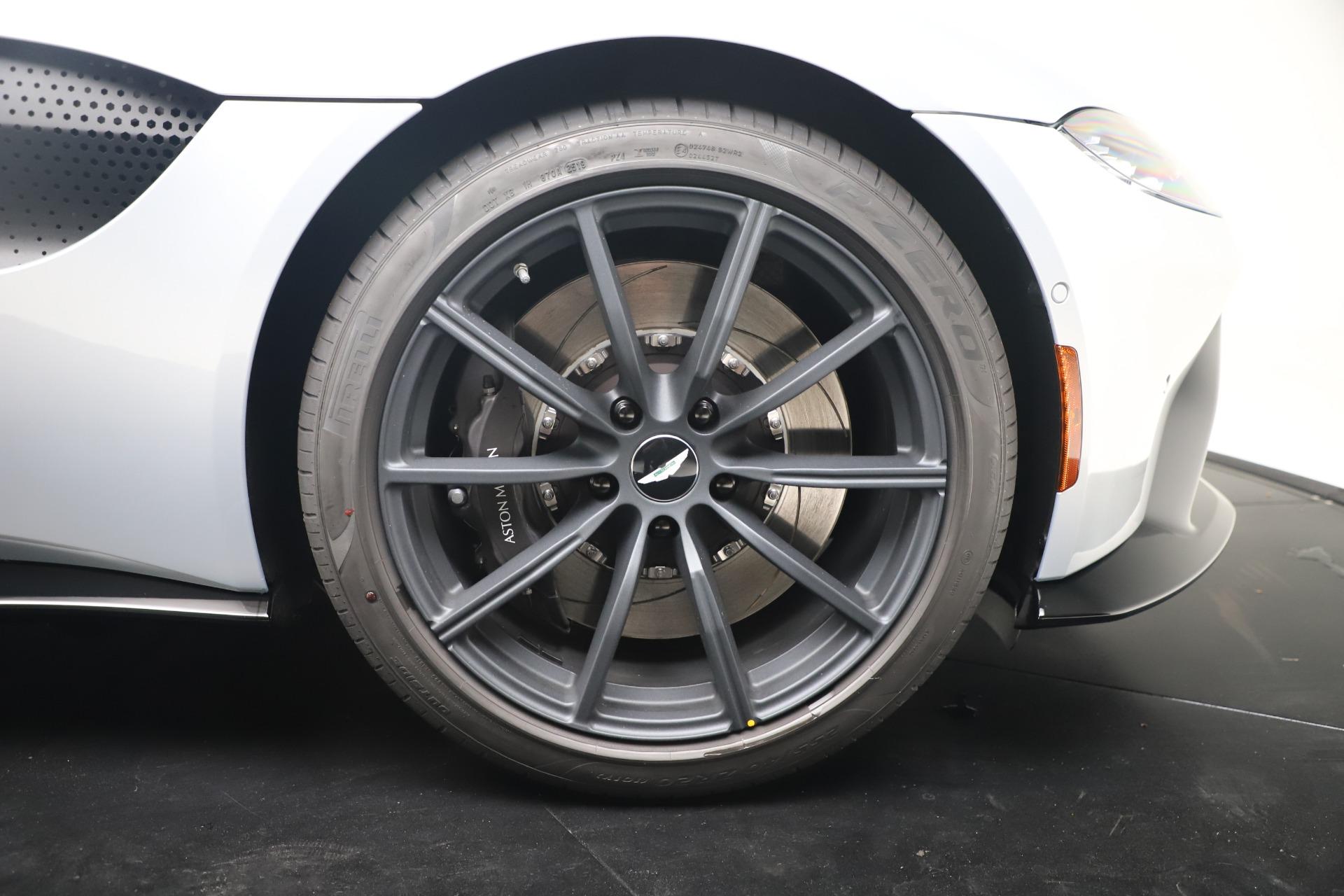 New 2020 Aston Martin Vantage V8 For Sale In Westport, CT 3481_p42