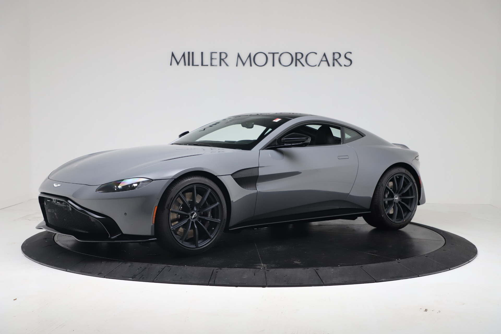 New 2020 Aston Martin Vantage V8 For Sale In Westport, CT 3482_main