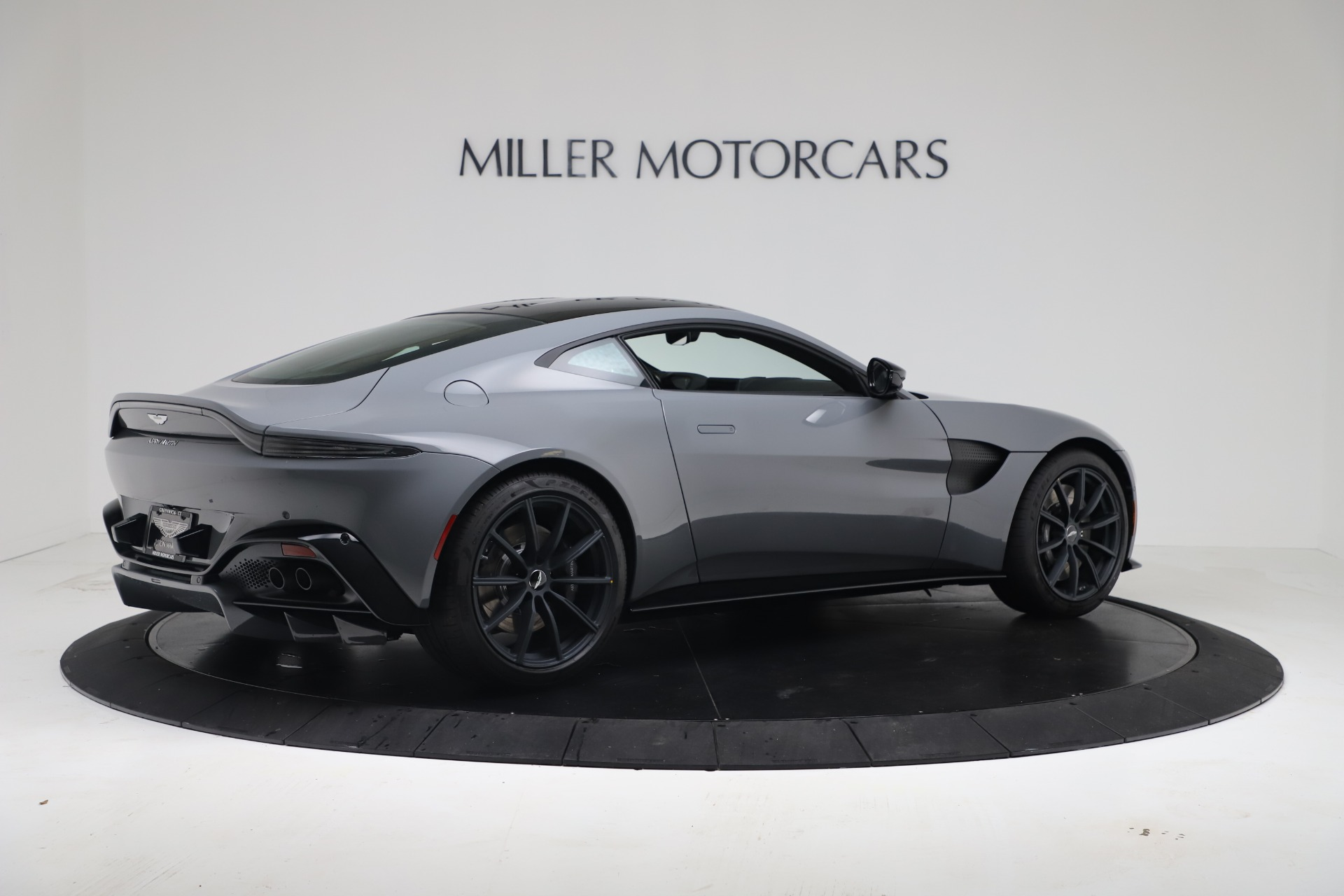 New 2020 Aston Martin Vantage V8 For Sale In Westport, CT 3482_p13