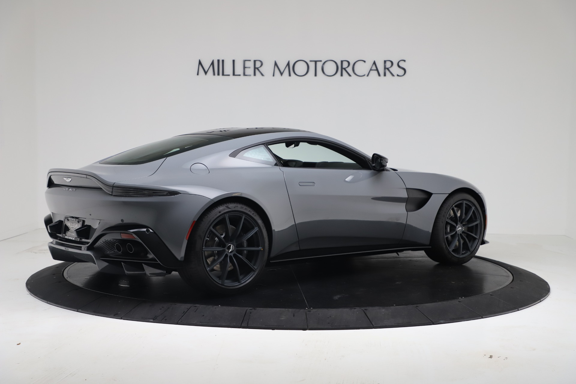 New 2020 Aston Martin Vantage V8 For Sale In Westport, CT 3482_p14