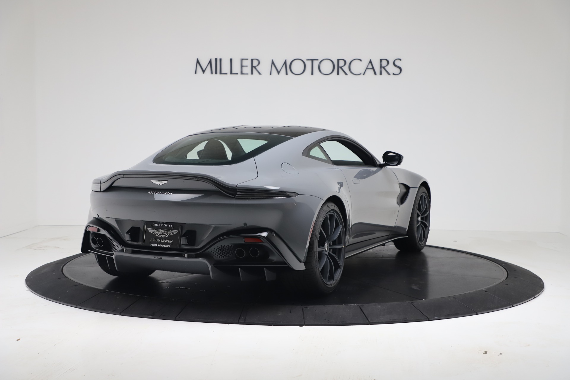 New 2020 Aston Martin Vantage V8 For Sale In Westport, CT 3482_p16