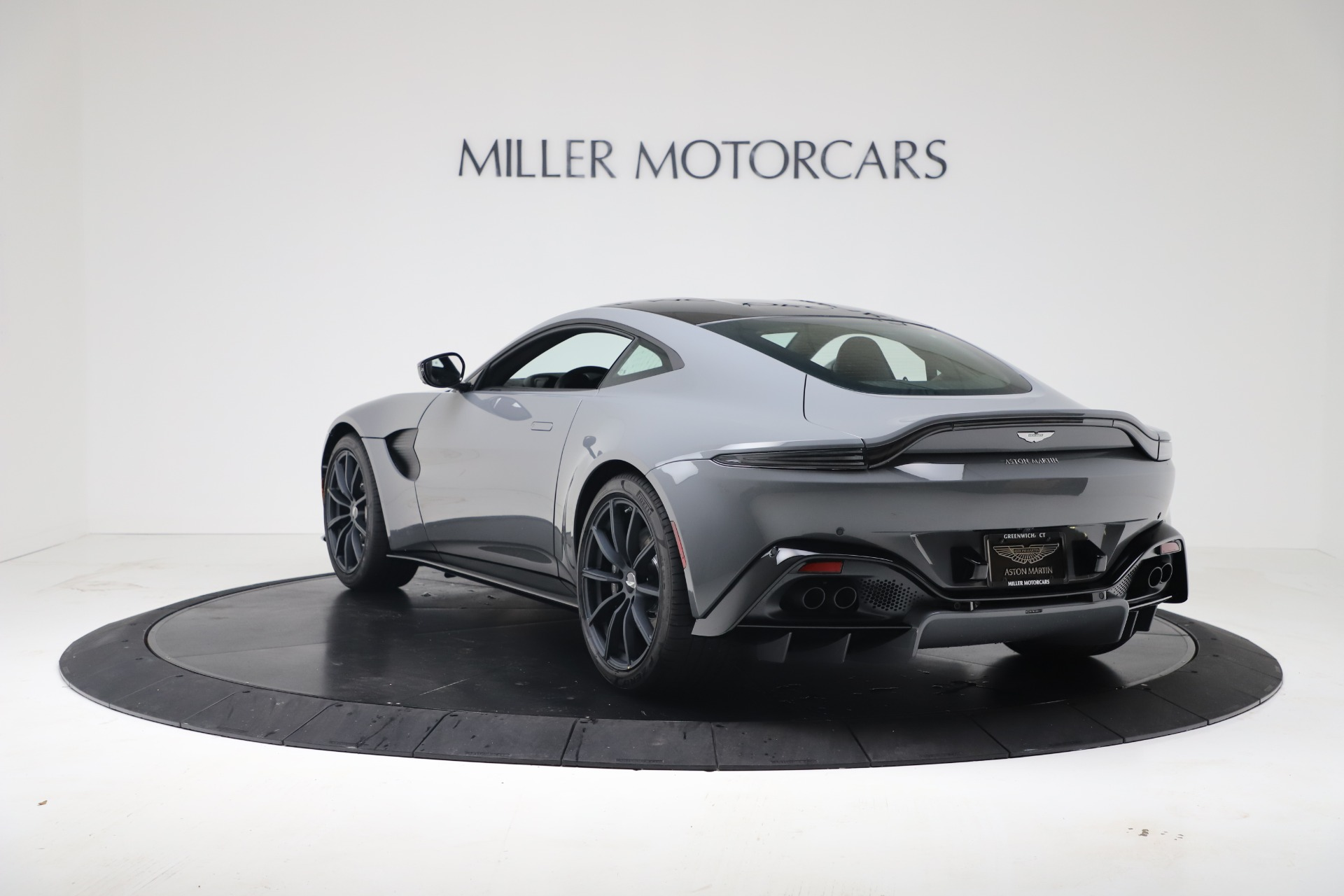 New 2020 Aston Martin Vantage V8 For Sale In Westport, CT 3482_p20