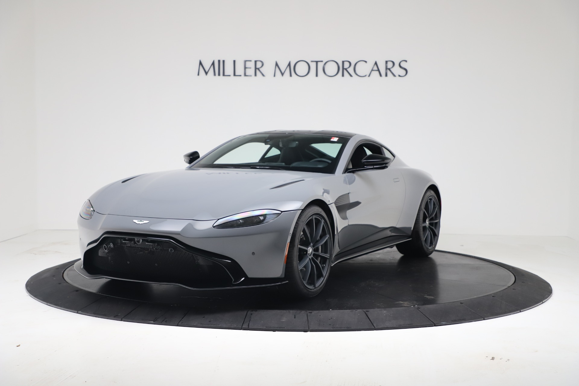 New 2020 Aston Martin Vantage V8 For Sale In Westport, CT 3482_p3