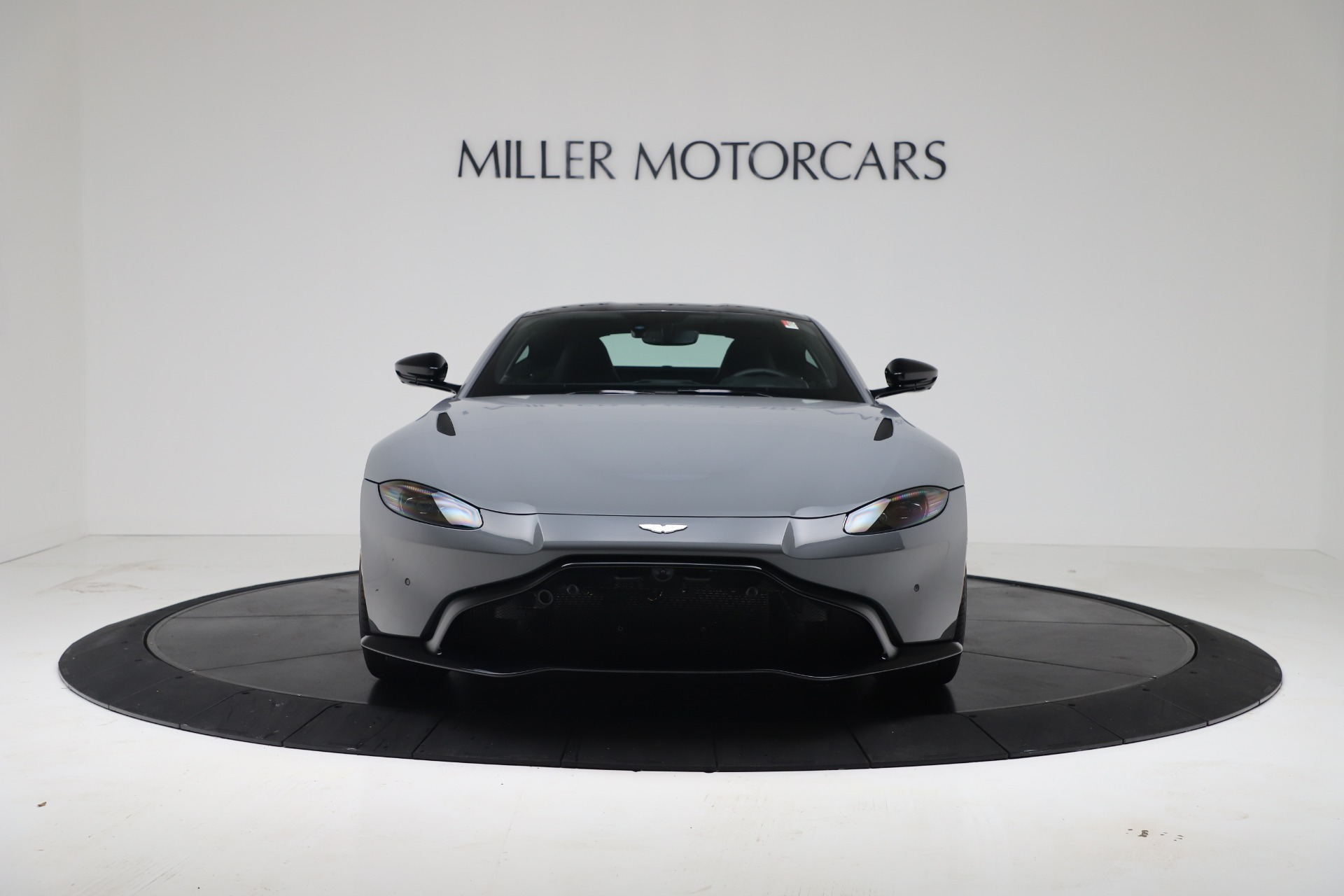 New 2020 Aston Martin Vantage V8 For Sale In Westport, CT 3482_p5