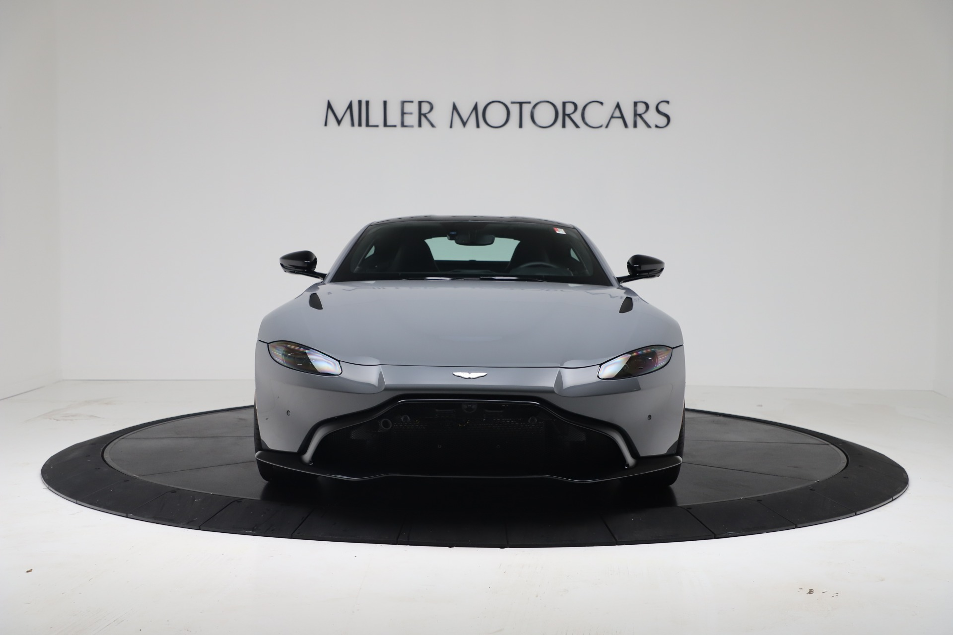 New 2020 Aston Martin Vantage V8 For Sale In Westport, CT 3482_p6
