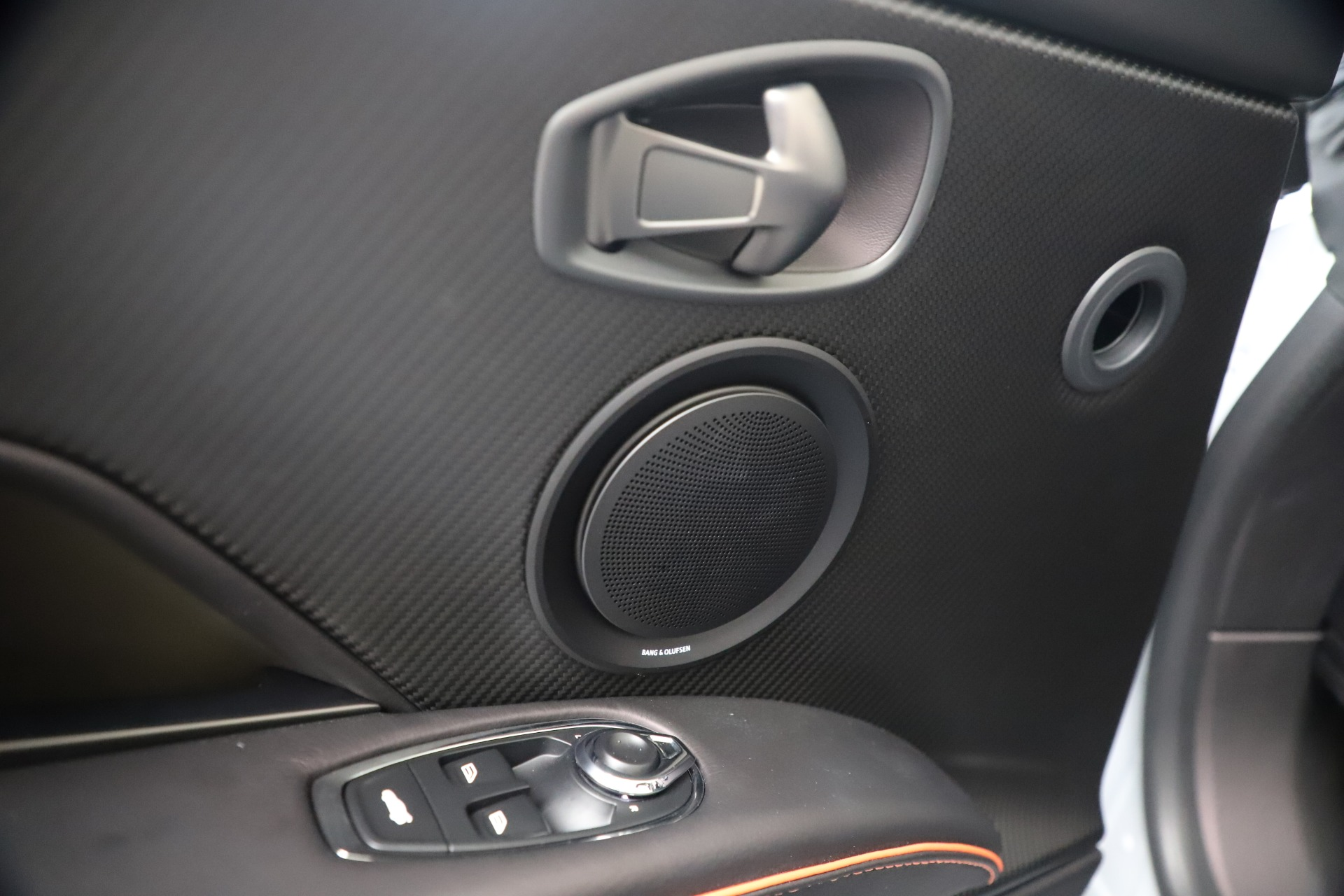 New 2020 Aston Martin DBS Superleggera Volante Convertible For Sale In Westport, CT 3484_p29