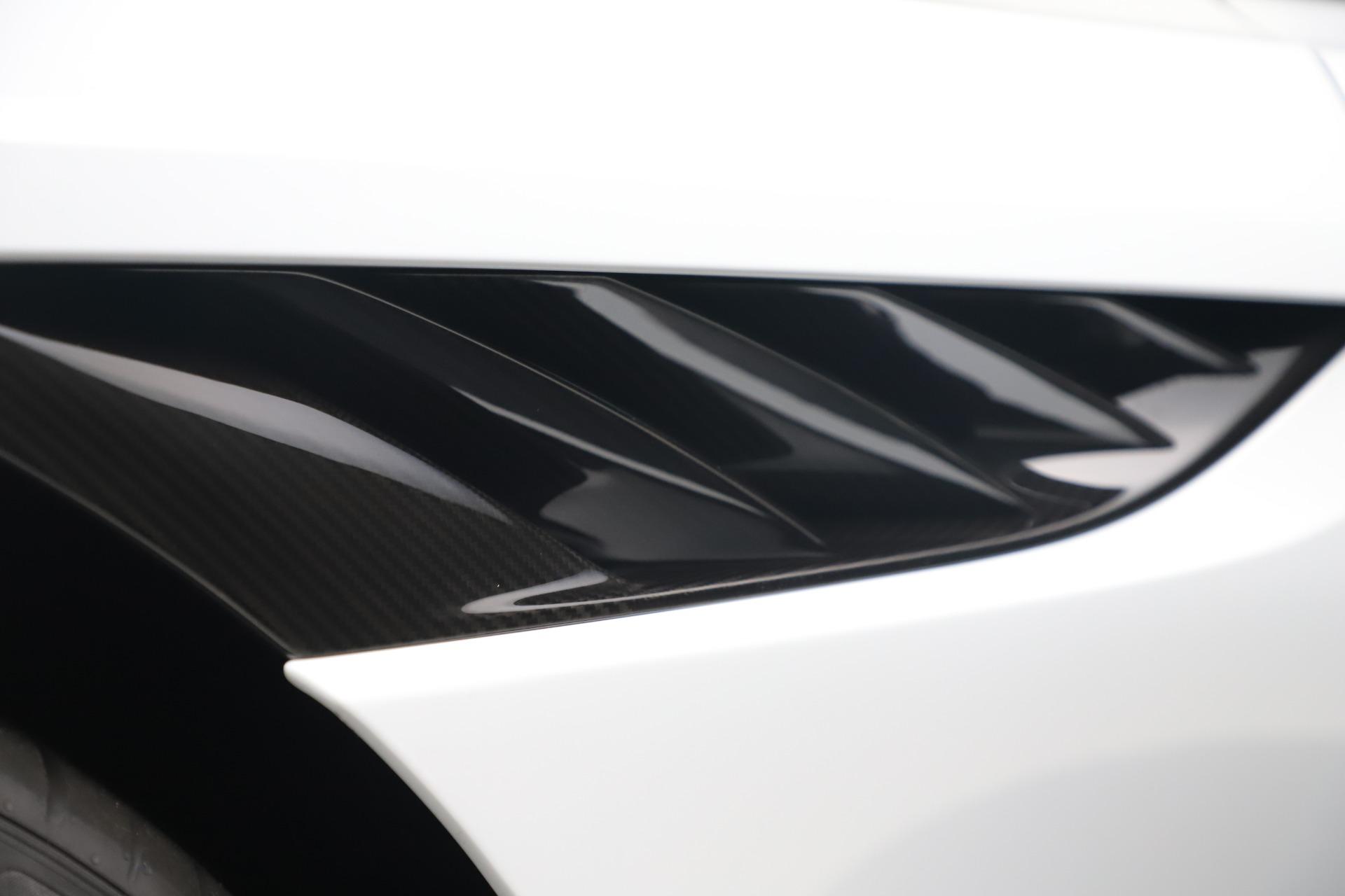 New 2020 Aston Martin DBS Superleggera Volante Convertible For Sale In Westport, CT 3484_p34