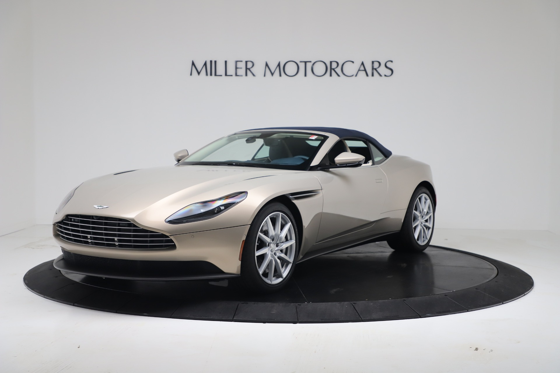 New 2020 Aston Martin DB11 V8 For Sale In Westport, CT 3485_p25