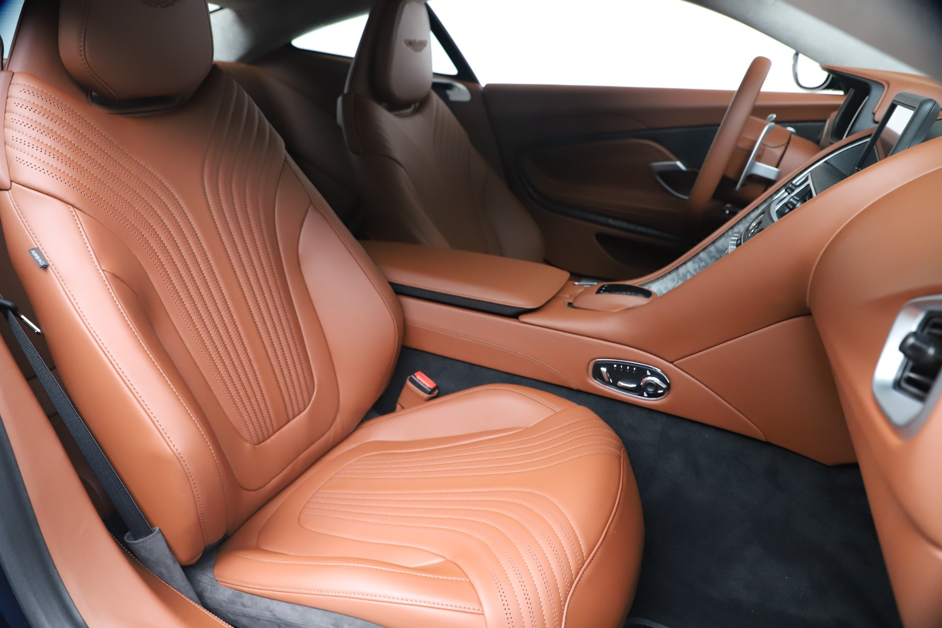 New 2020 Aston Martin DB11 V8 For Sale In Westport, CT 3486_p22