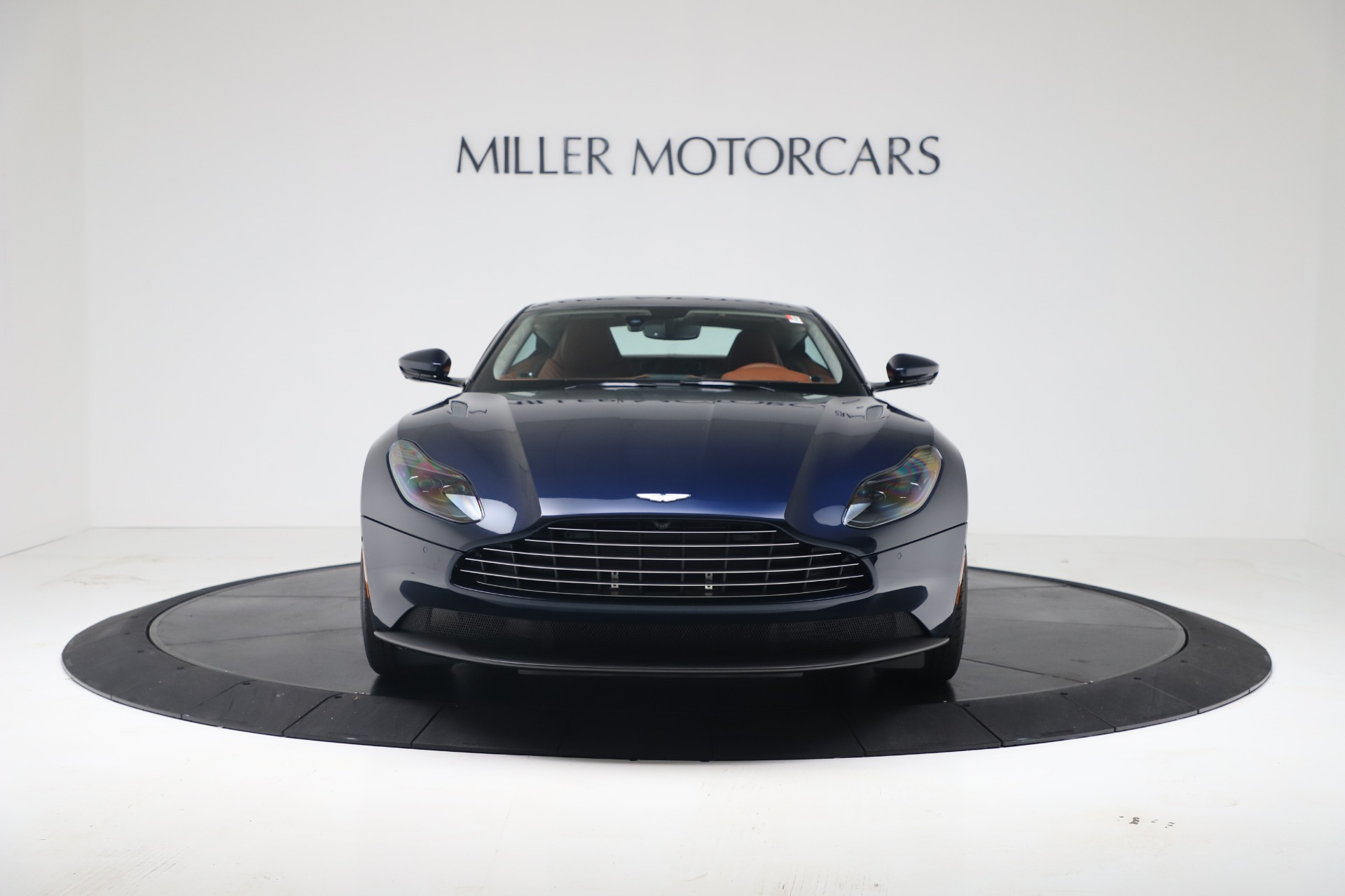 New 2020 Aston Martin DB11 V8 For Sale In Westport, CT 3486_p3