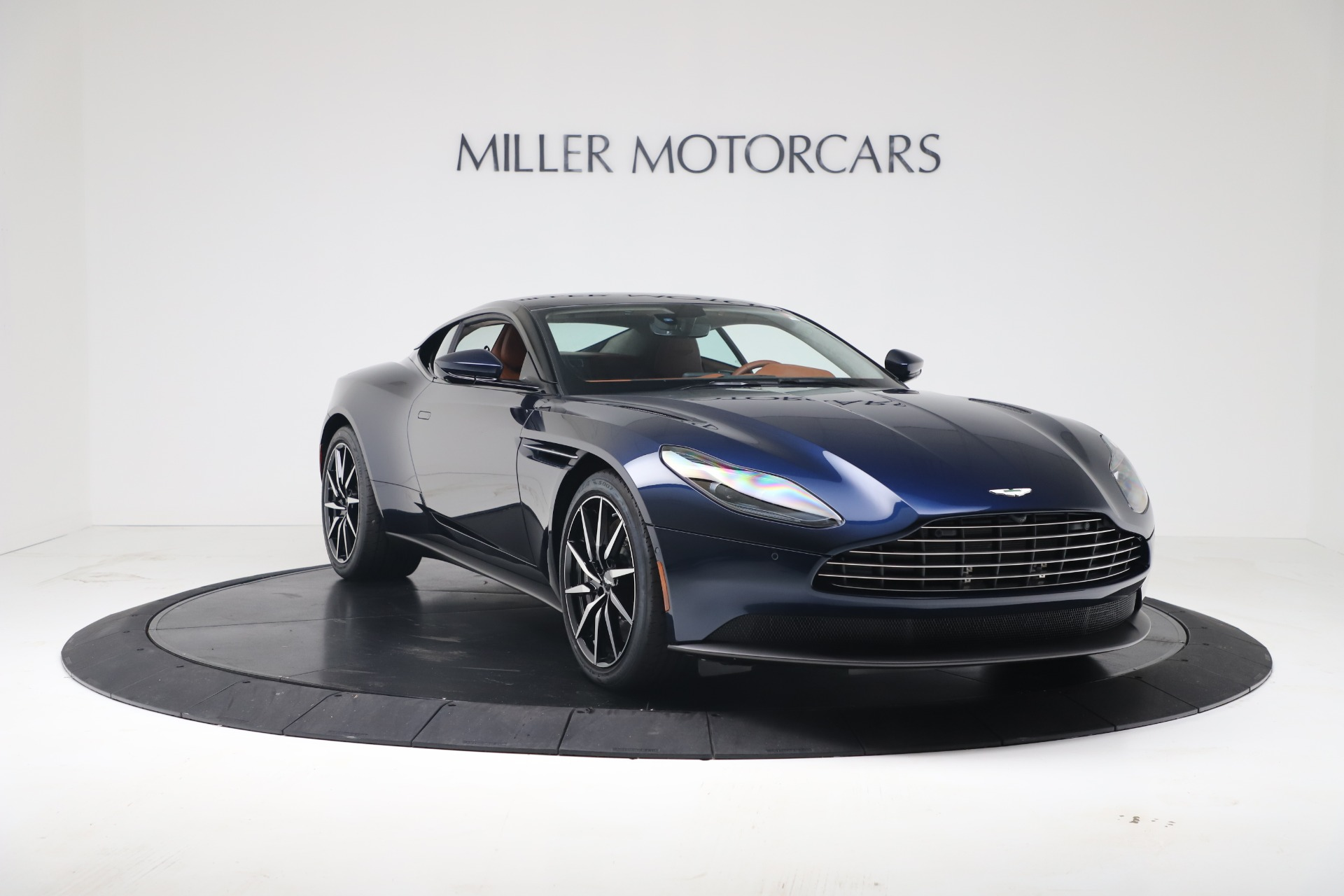New 2020 Aston Martin DB11 V8 For Sale In Westport, CT 3486_p4
